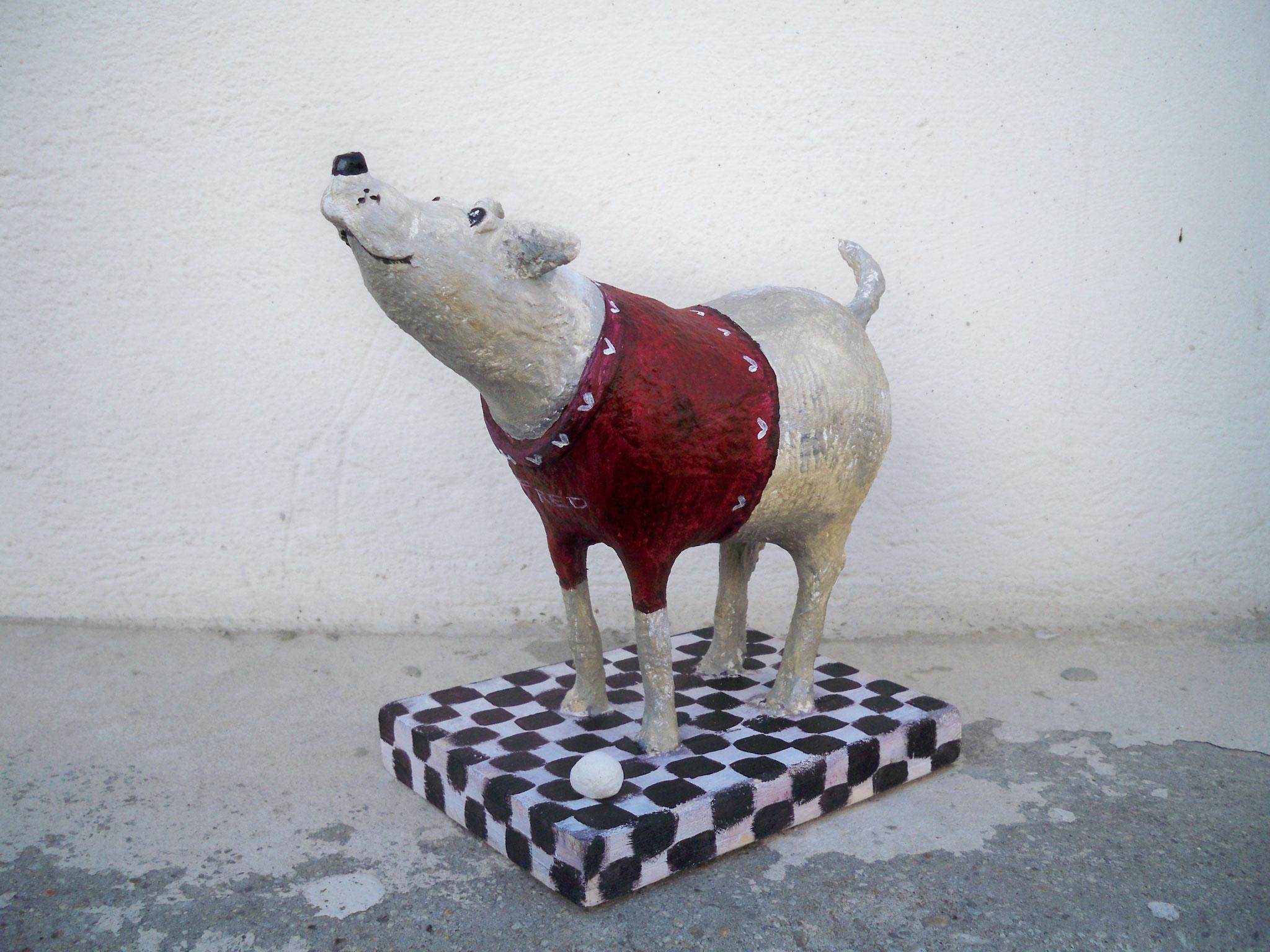 Hund Fred Nr. 247