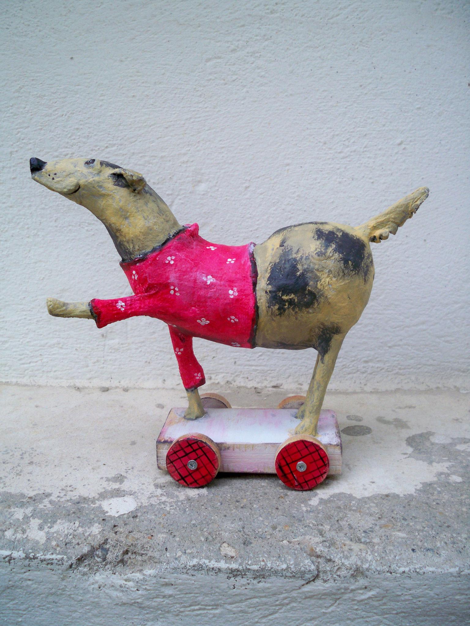 Hund Lola Nr. 263