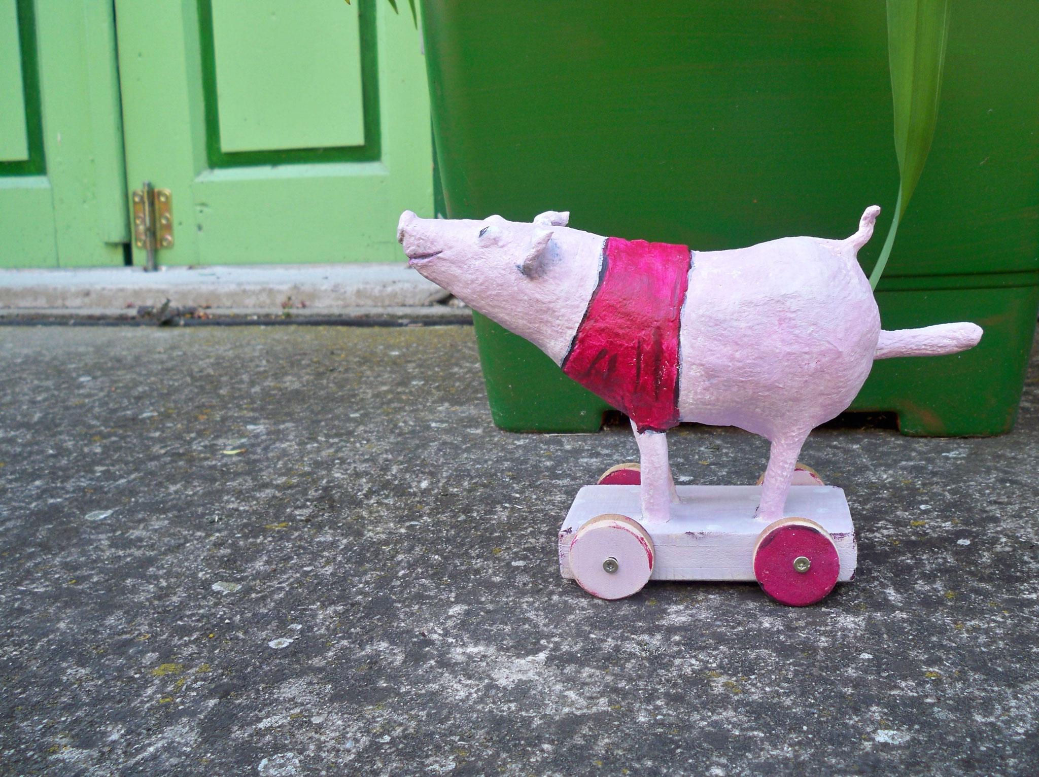 Schweinchen Mia Nr. 260