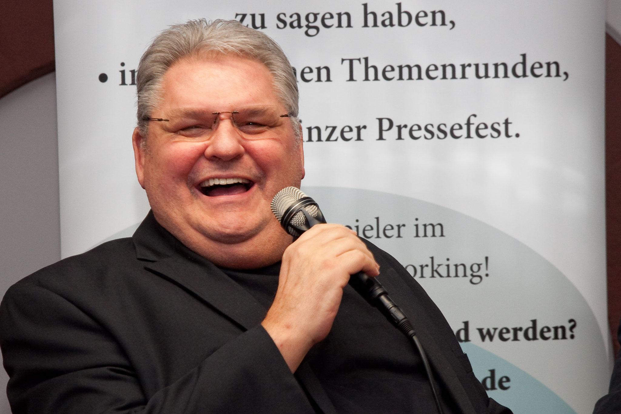 Heinz Meller / Foto: © Henning Fox
