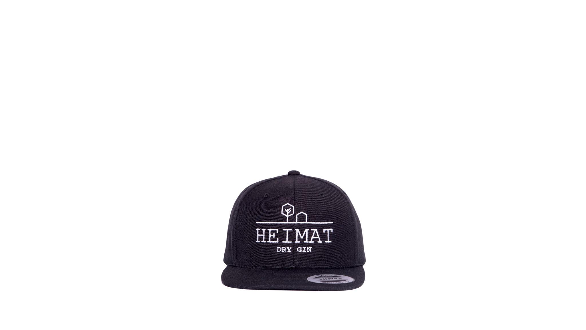 HEIMAT Snapback Cap