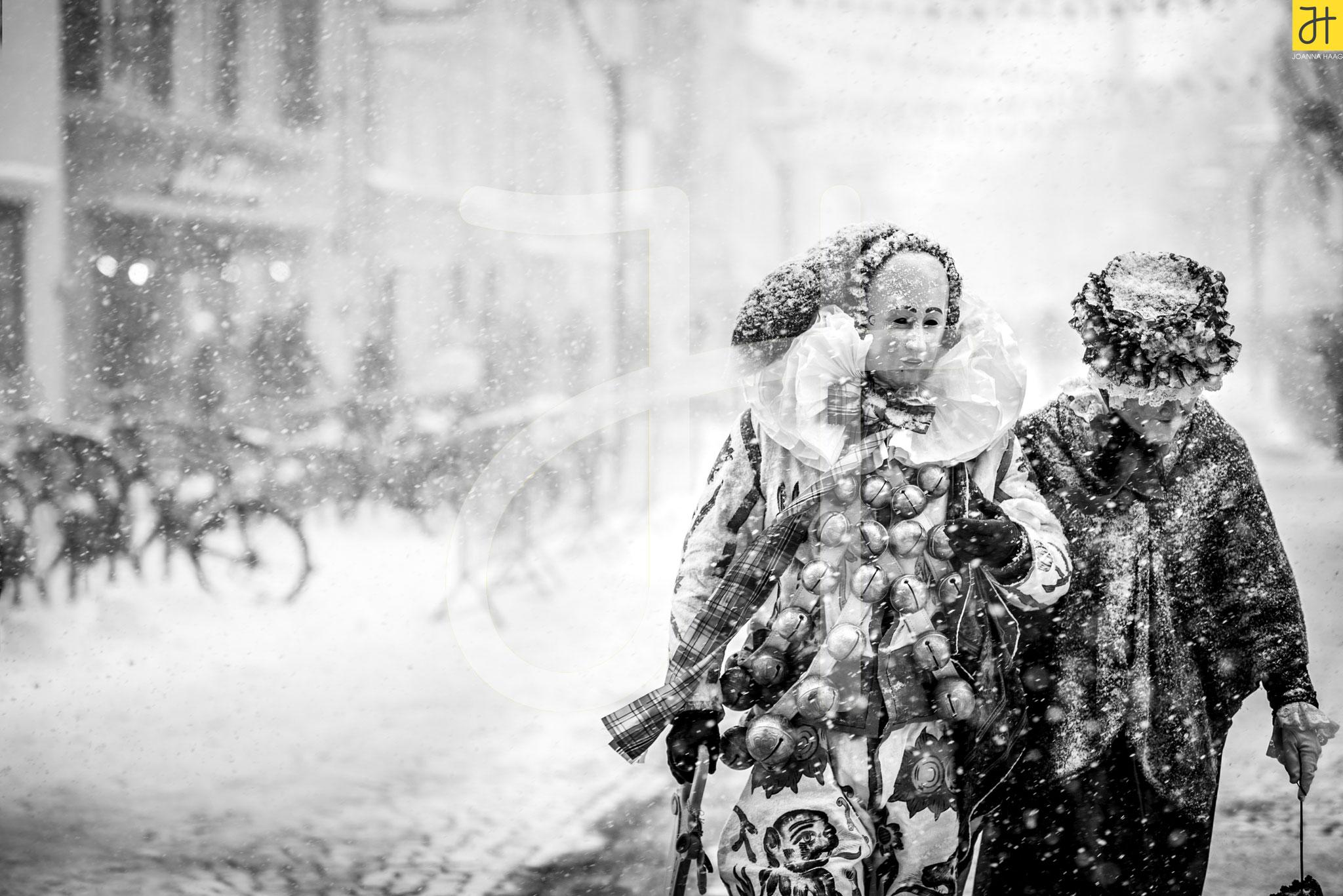 © JOANNA HAAG / #Fasnet #Villingen #Pärle #Narro #Morbili