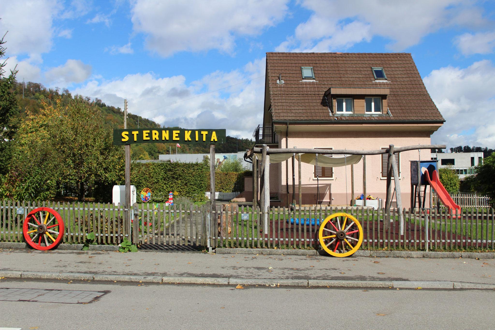 Sternekita Trimbach
