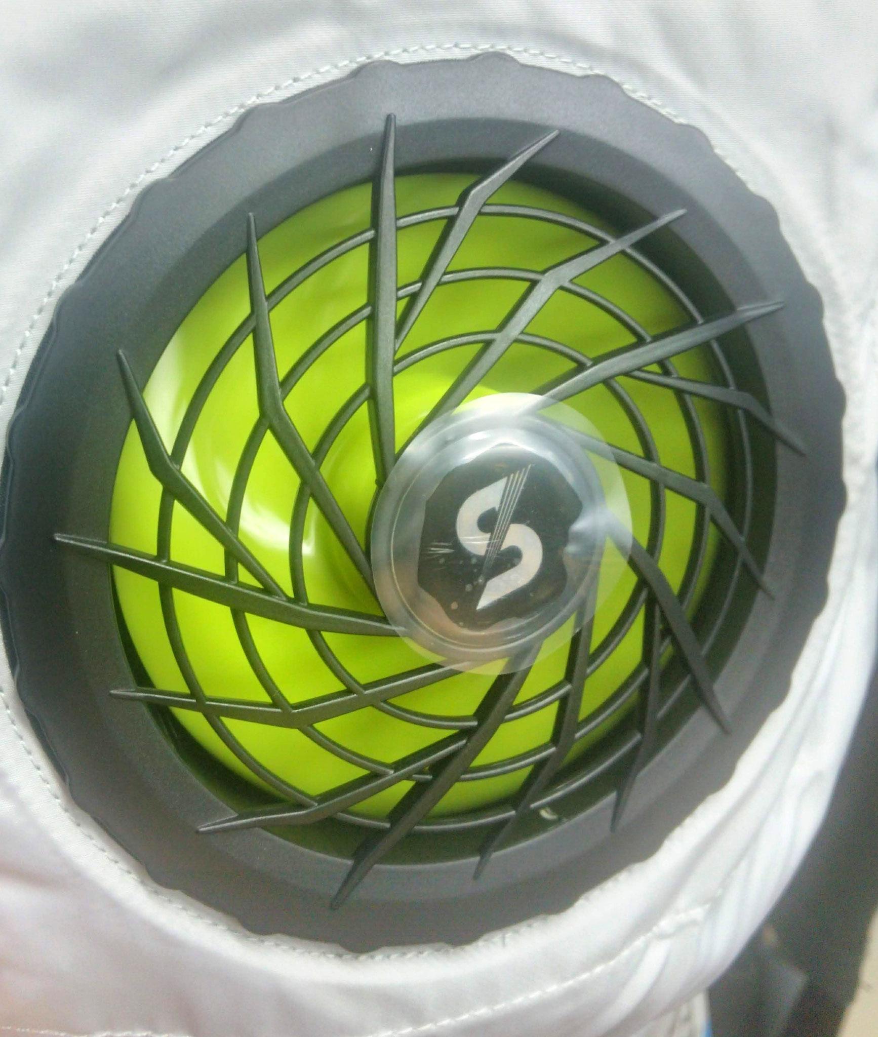 SK-202 高機能ファン