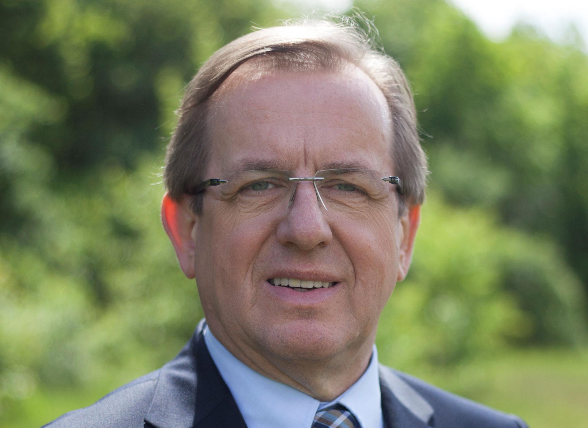 Hubert Ringe - Beisitzer