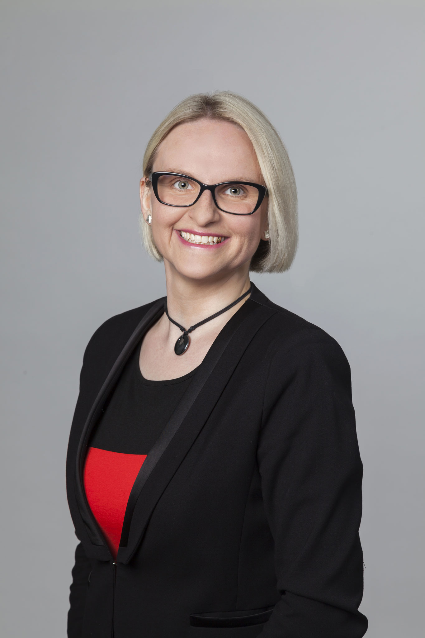 Christine-Sylvia Lade