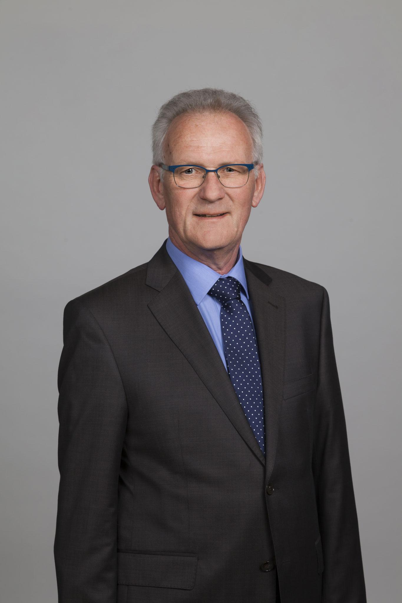 Wolfgang Kuhn