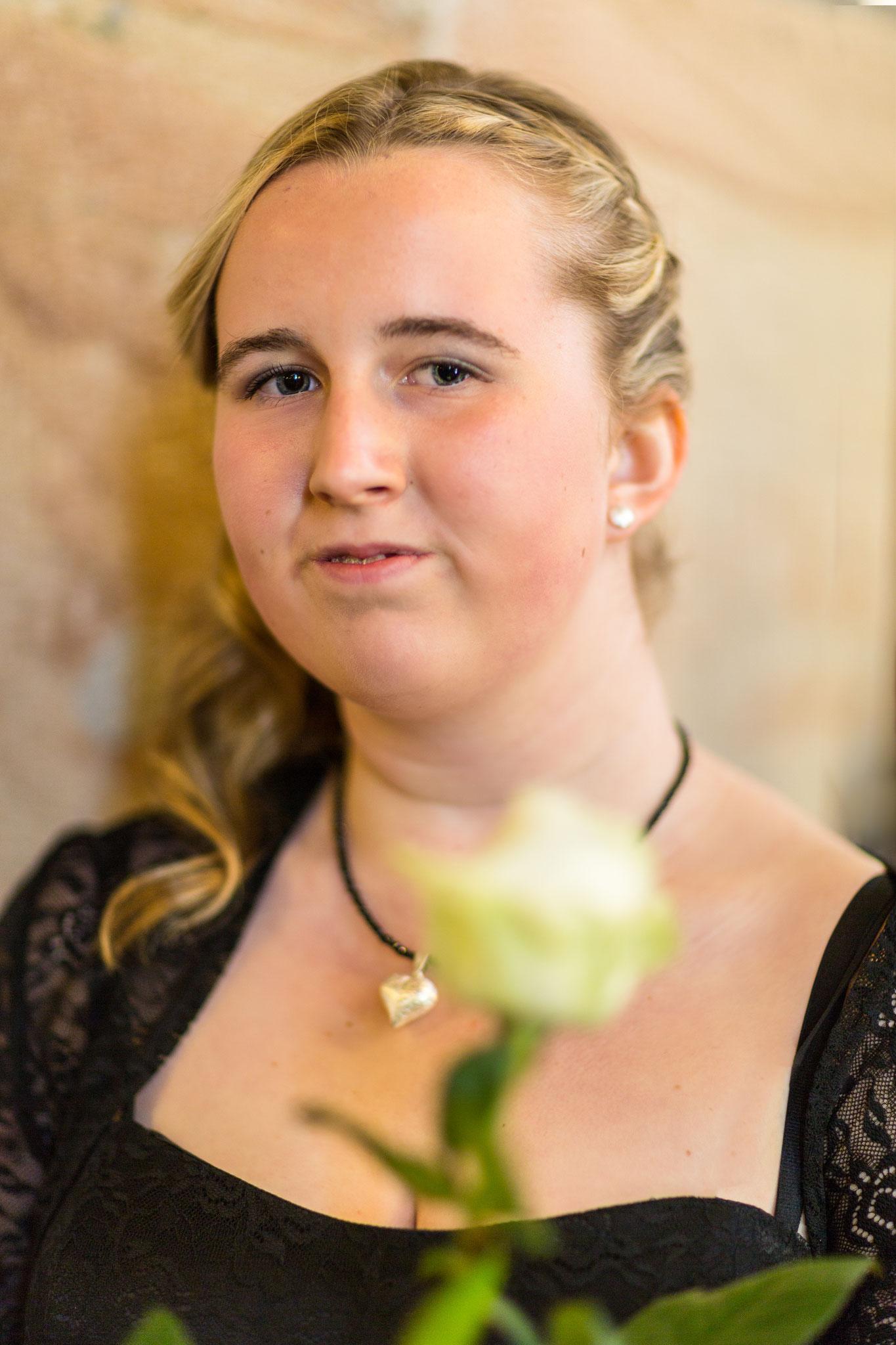 Victoria Vosseler