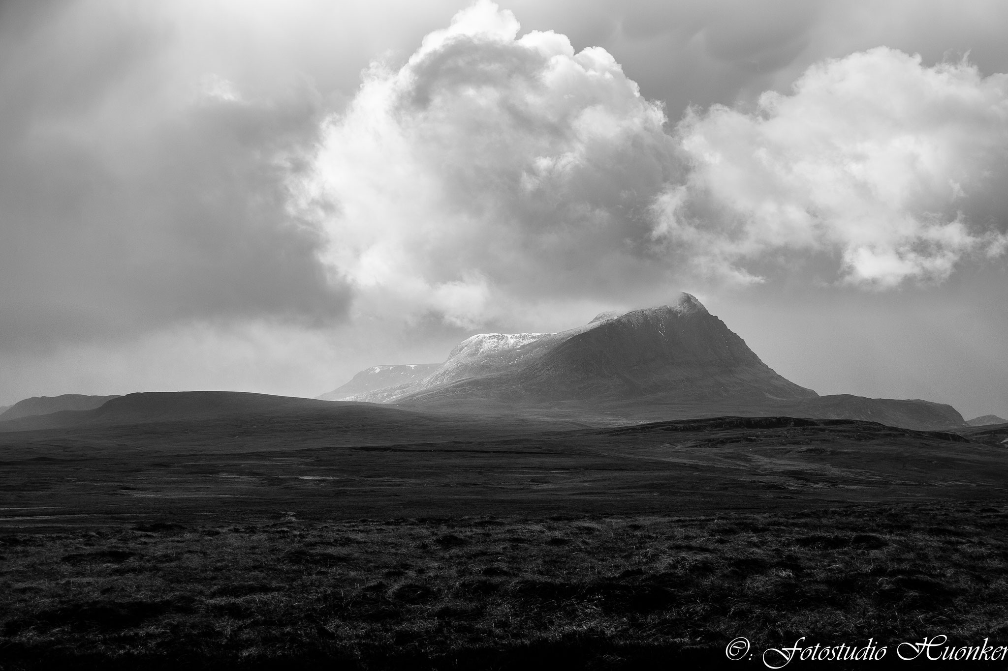 Insel Skye, Schottland