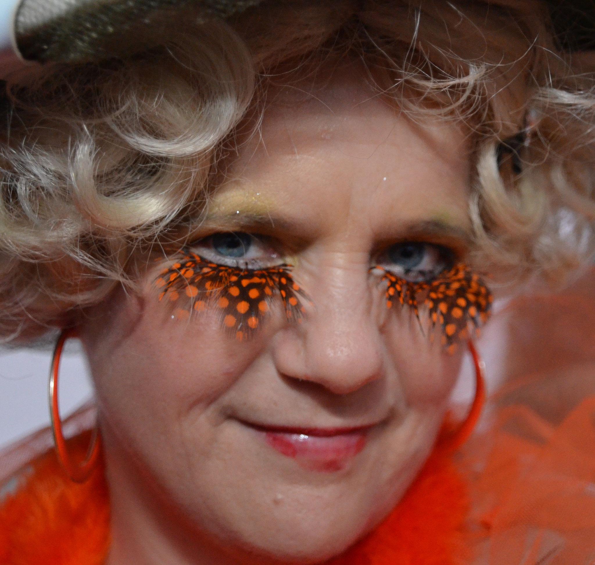 Karin Hochhard, Altsaxofon