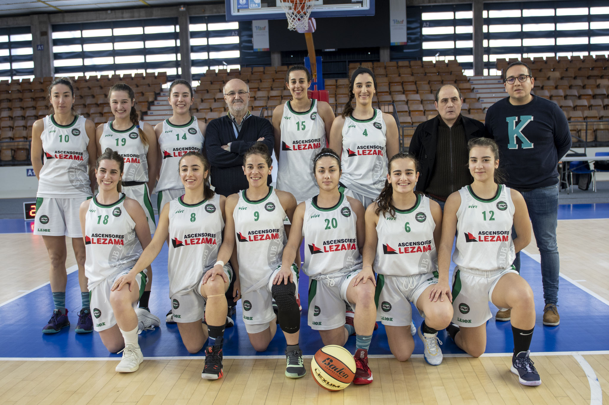 LEIOA SBT * 1ª División Femenina