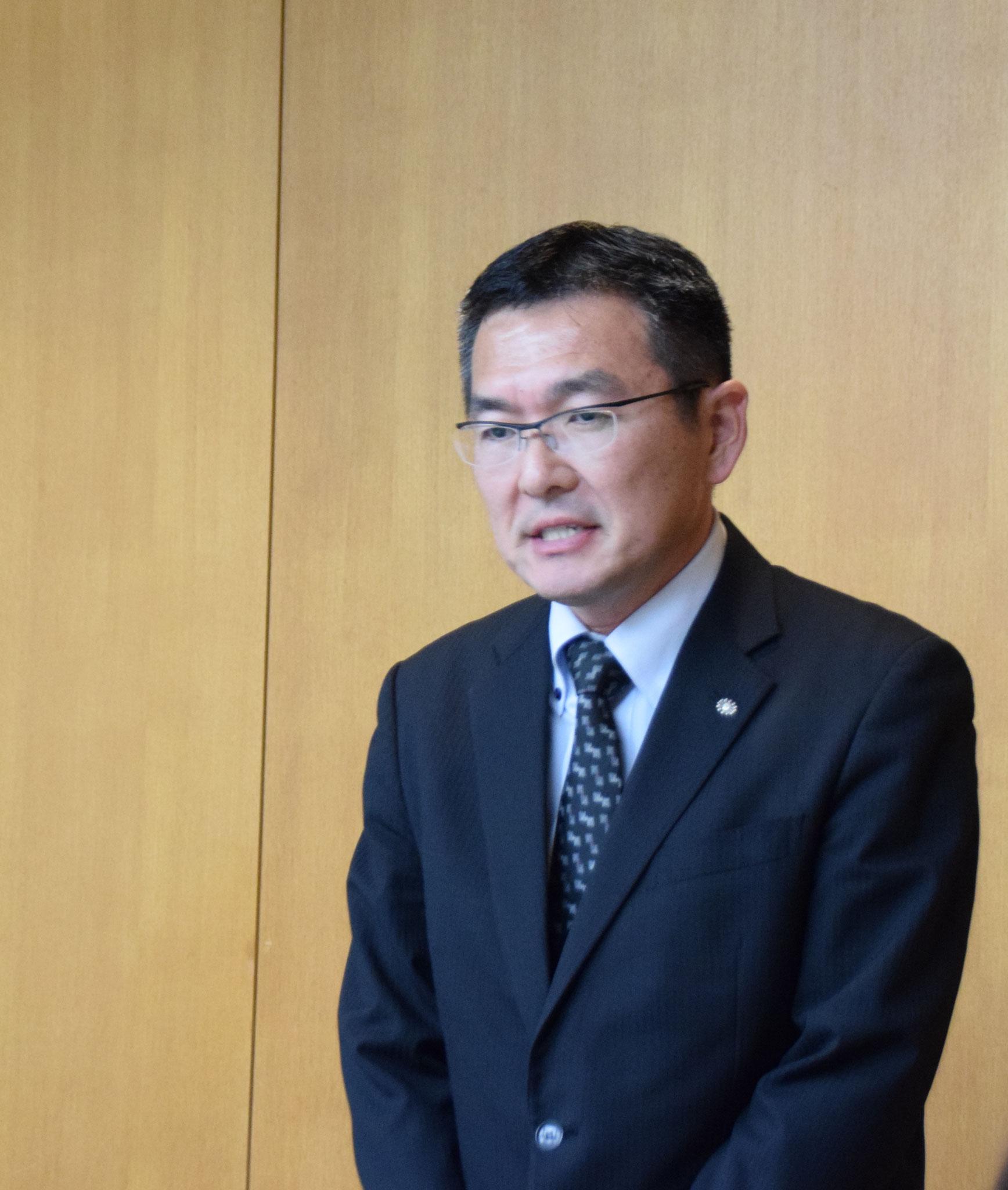 令和元年12月4日施設の現状報告