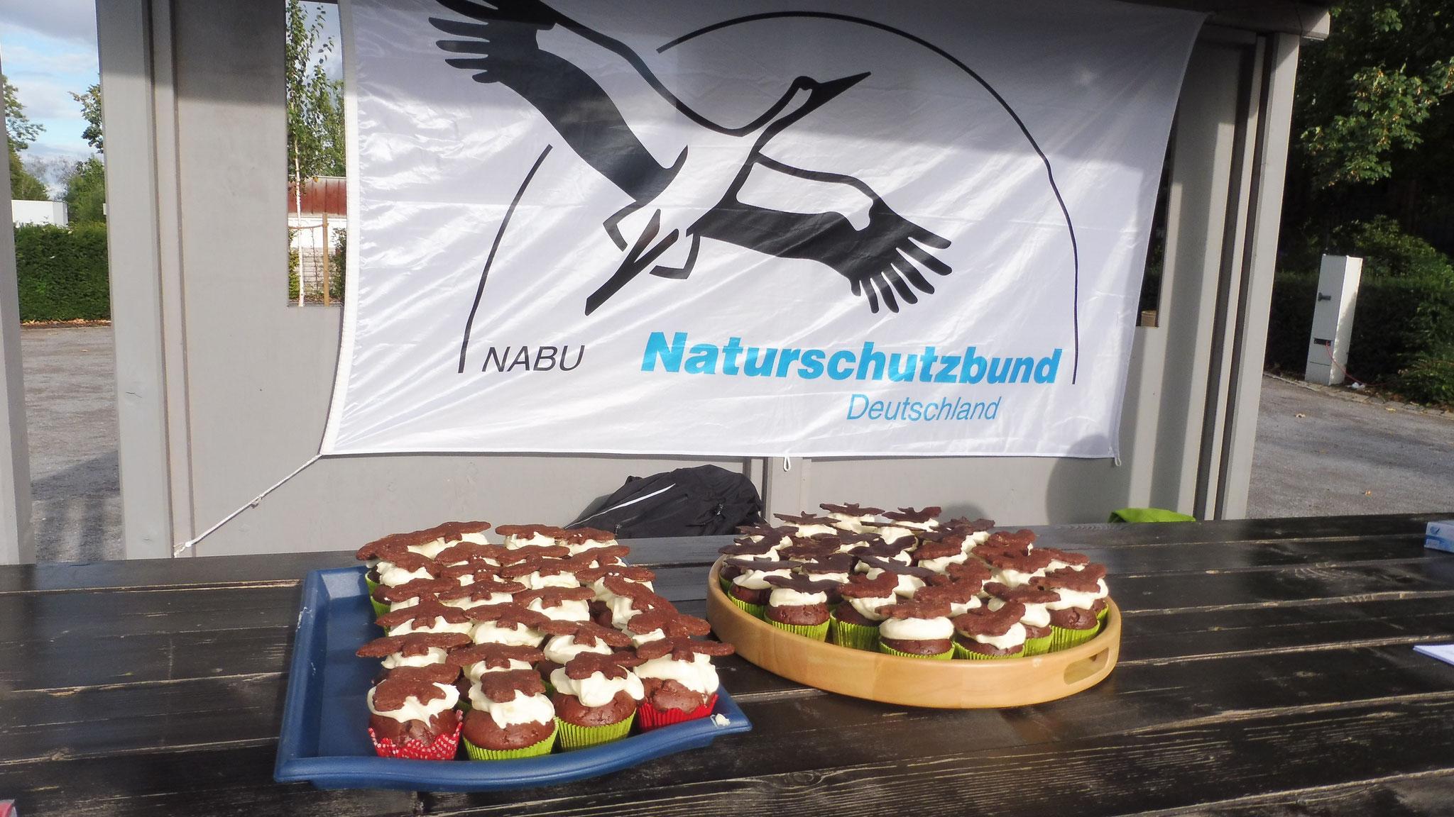 Fledermaus - Muffins