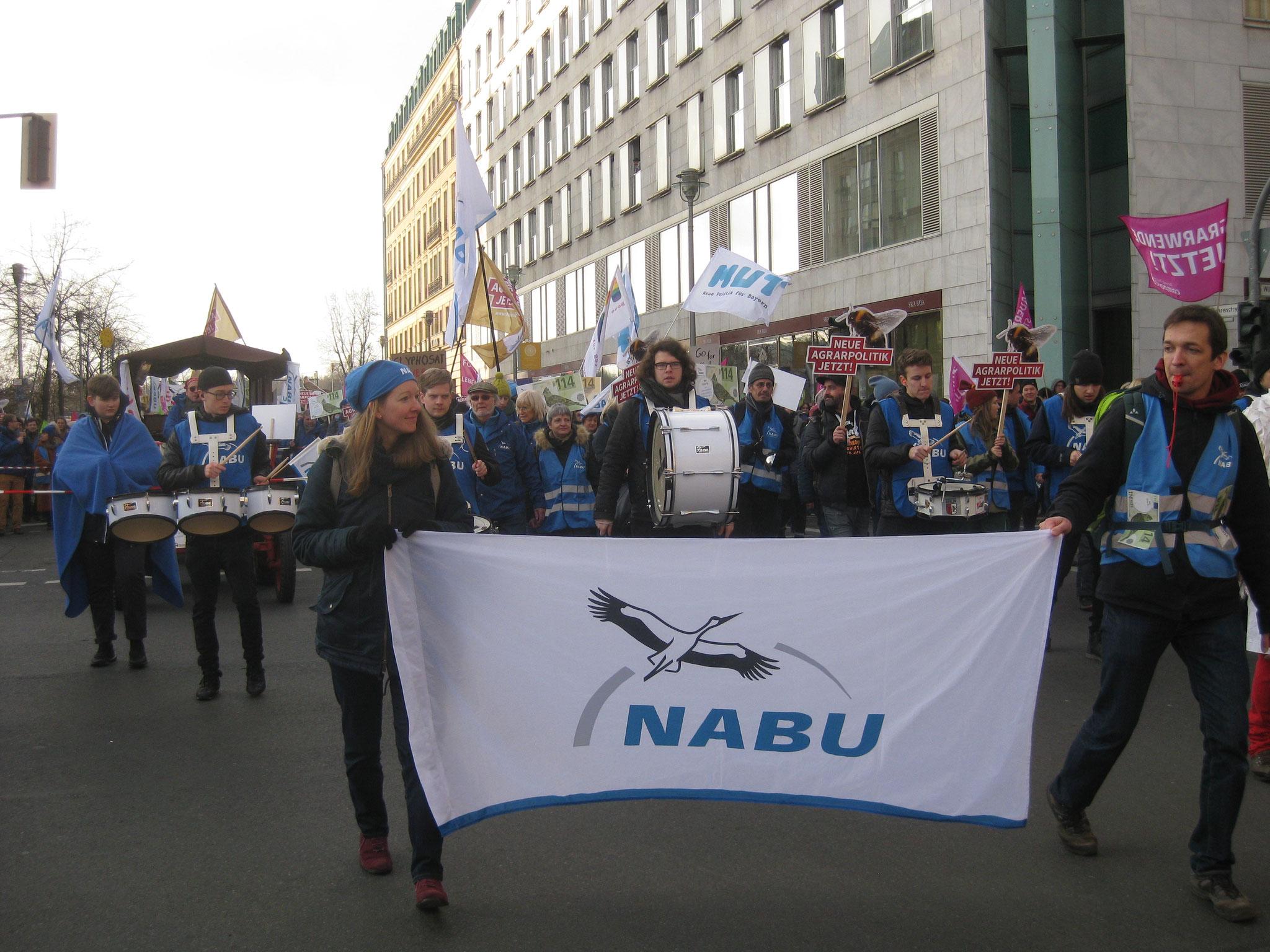 Foto: NABU/F. Diebrok