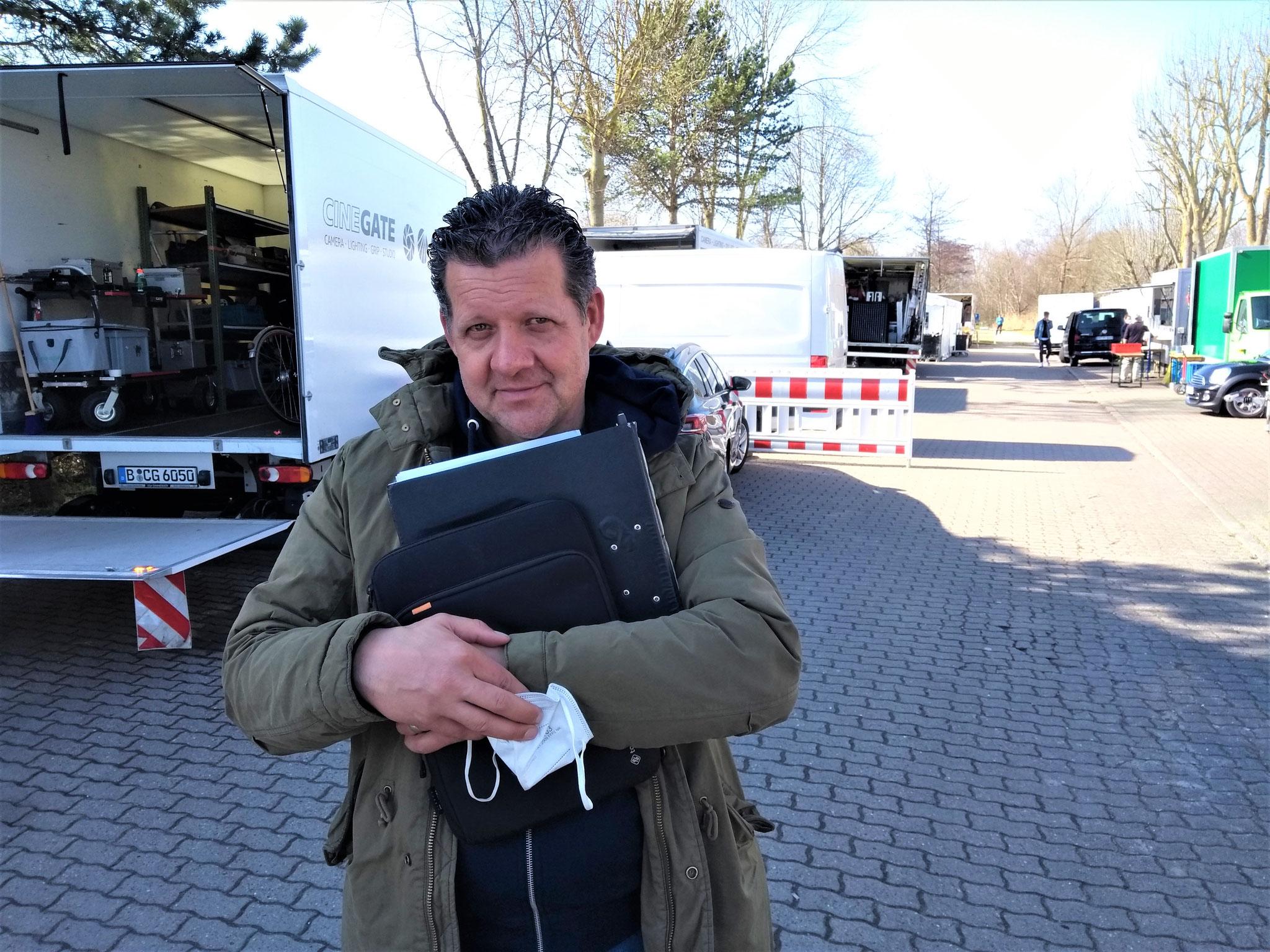 Stefan Kruppa, Redaktionsleiter ARD Degeto, kennt die Homepage wirliebendahem.de