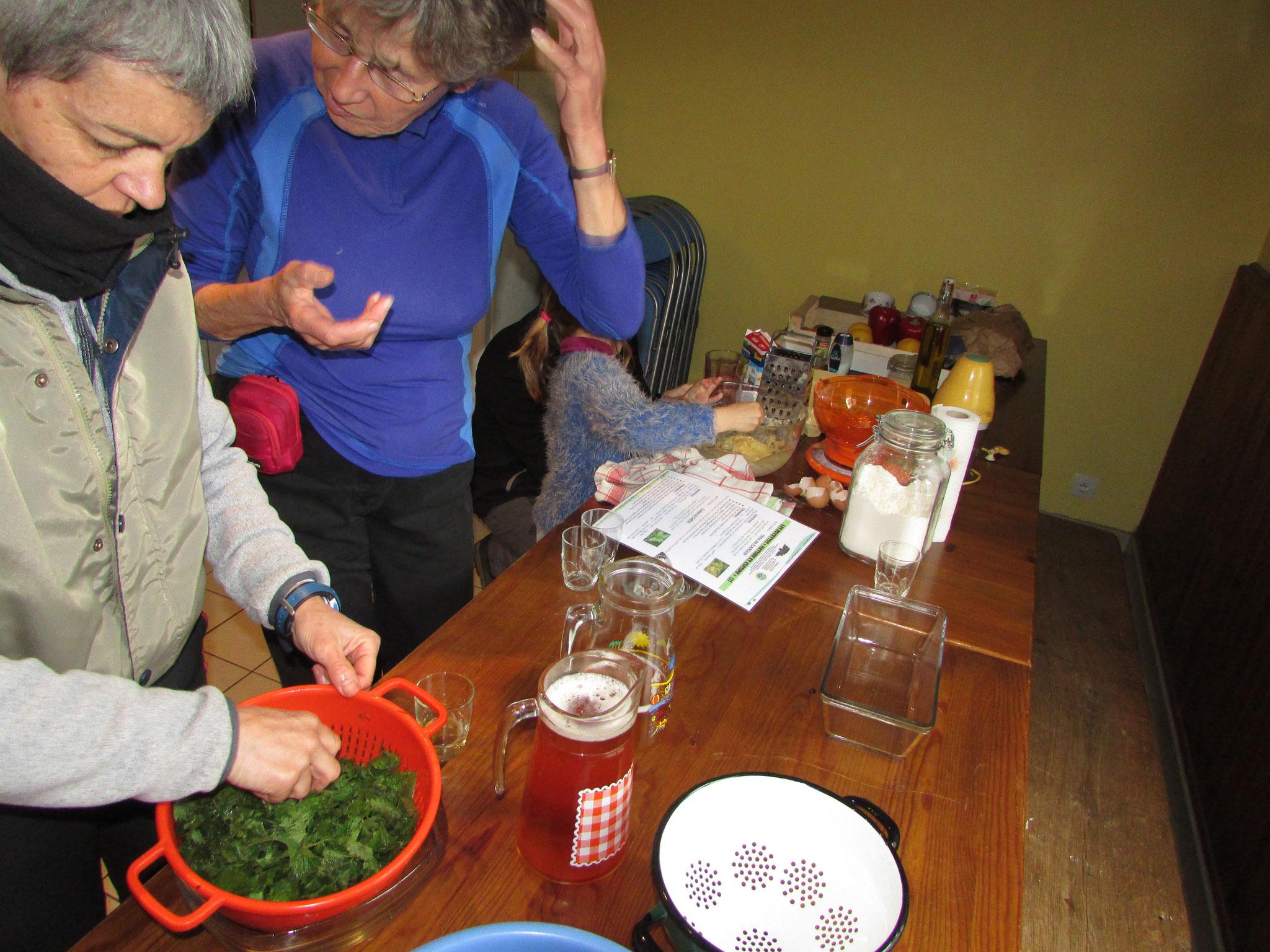 Atelier Nature et Cuisine