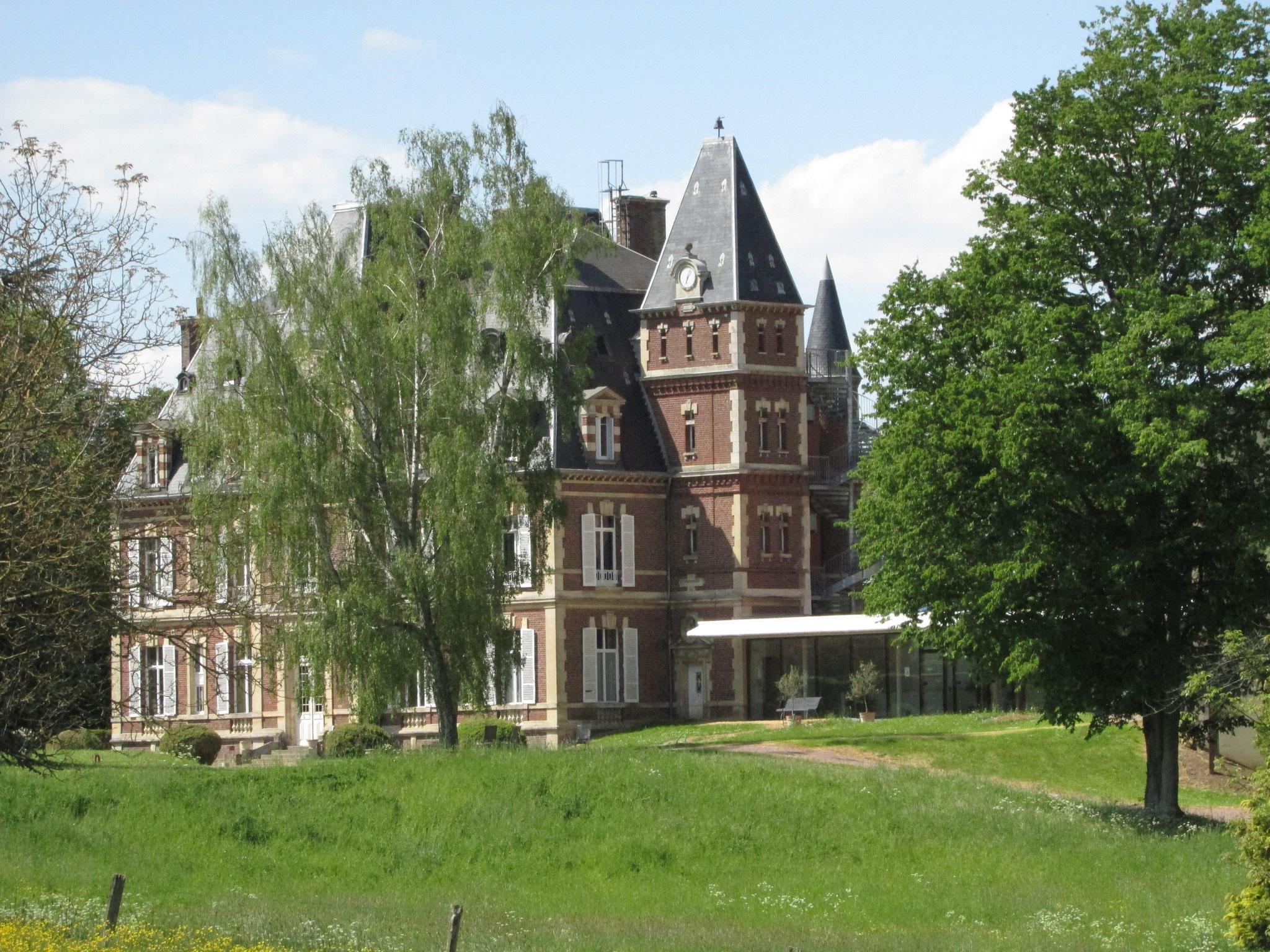 Randonnée nature autour de Villers St Barthémémy
