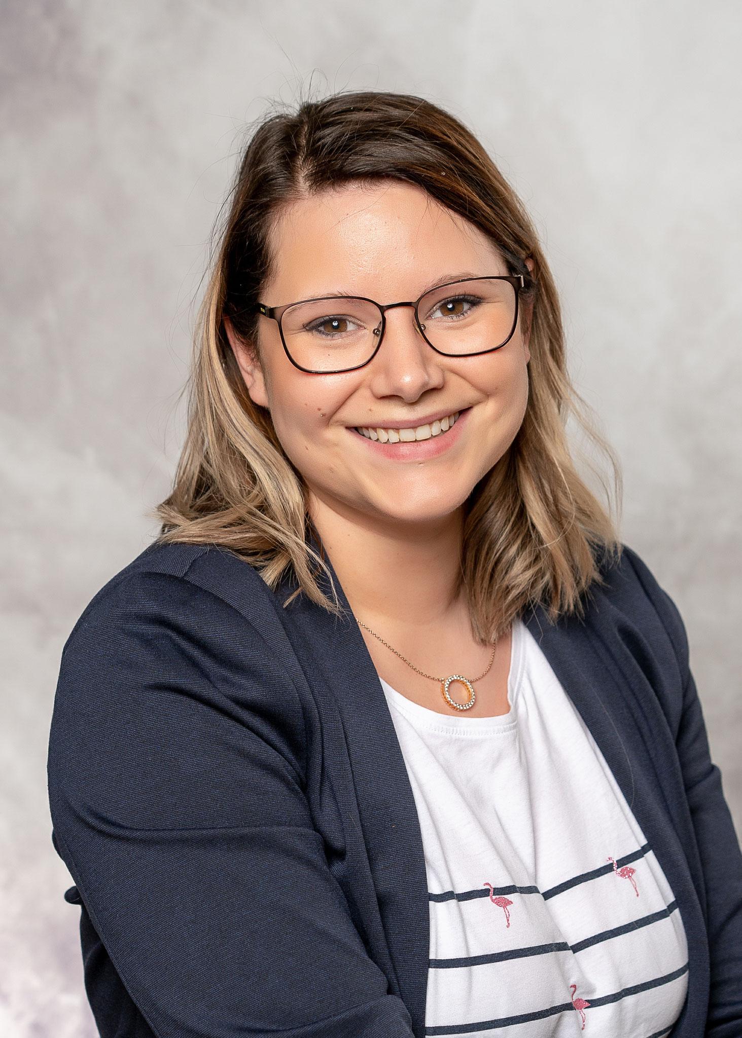 Sarah Fechter