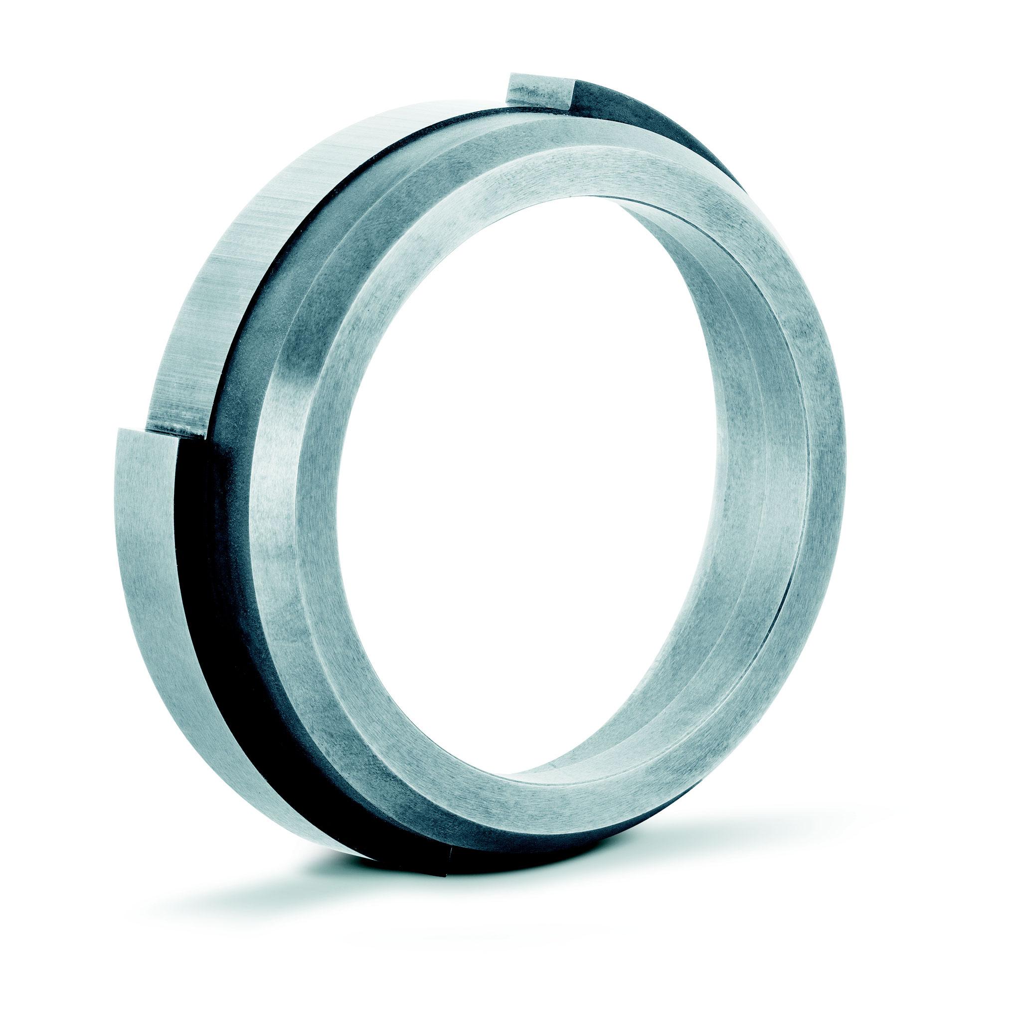 Über 60 verschiedene Hartmetallsorten umfasst das Durit-Sortiment