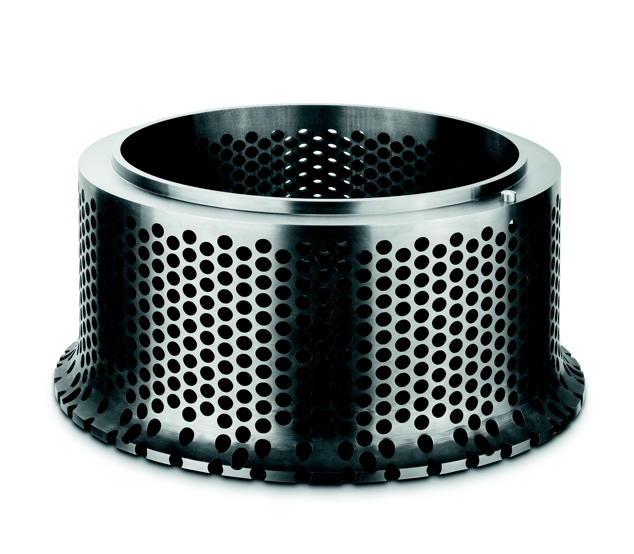 Das Hartmetall GD08NC mit einem speziellen Nickel-Chrom-Binder zeigt eine deutlich stärkere Resistenz gegen Verschleiß als gehärteter Werkzeugstahl