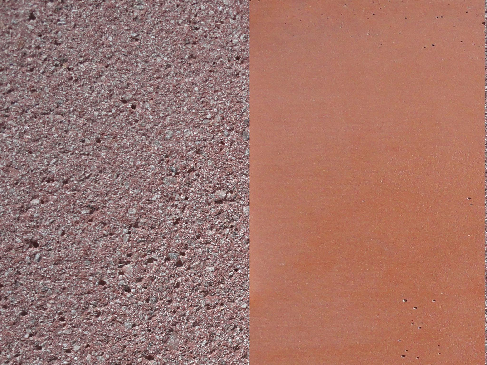 Farbe: Sahara, Farbnummer: 11, sandgestrahlt/schalrein