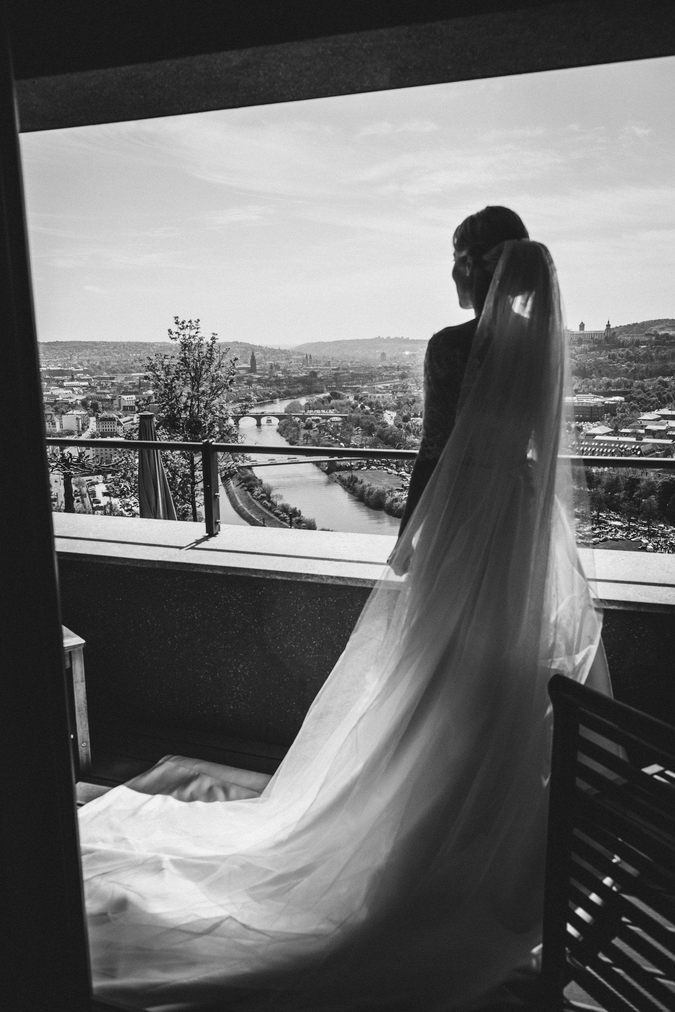 Hochzeitsfotografin-Schlosshotel