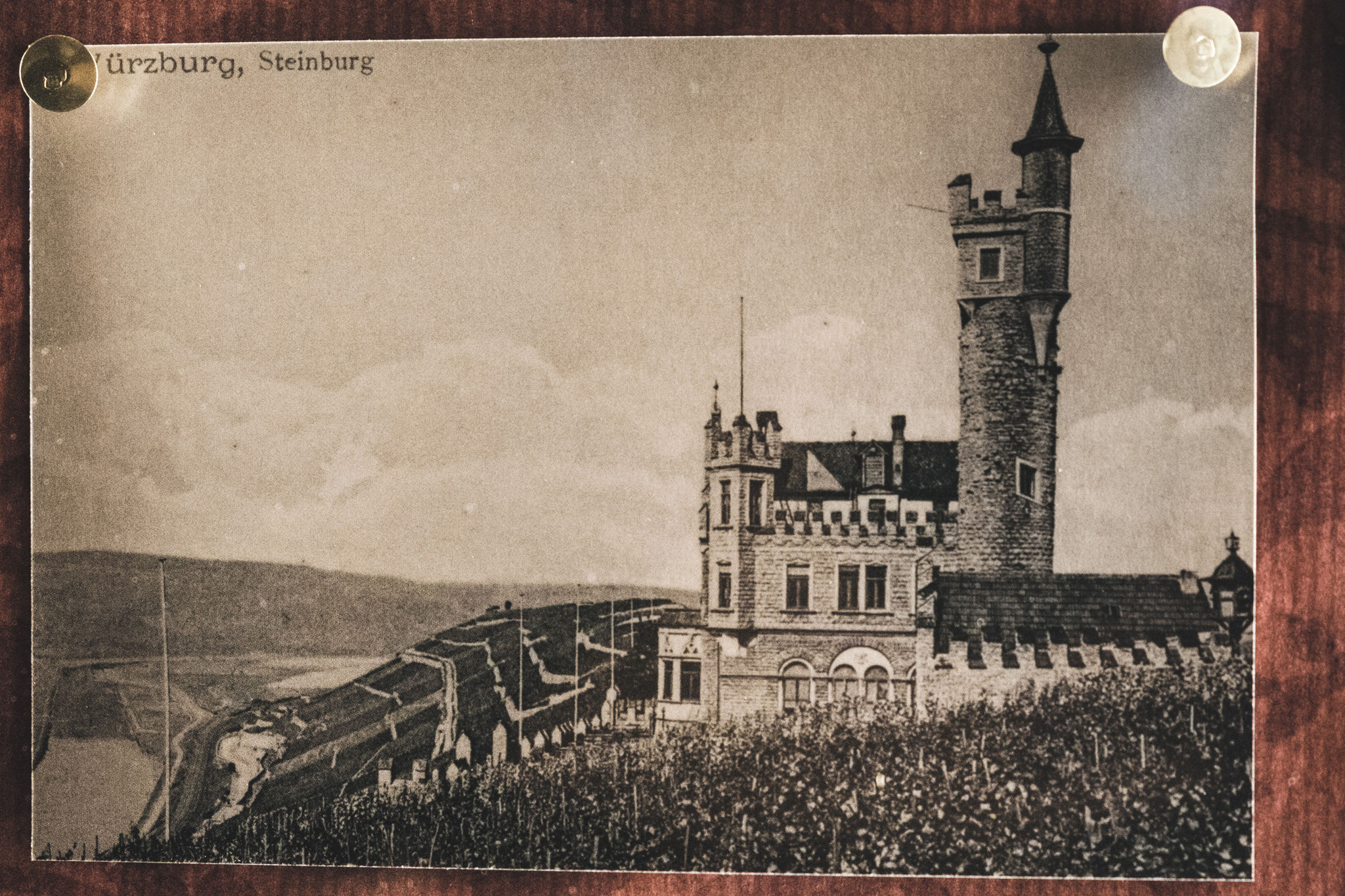 Schlosshotel-Steinburg