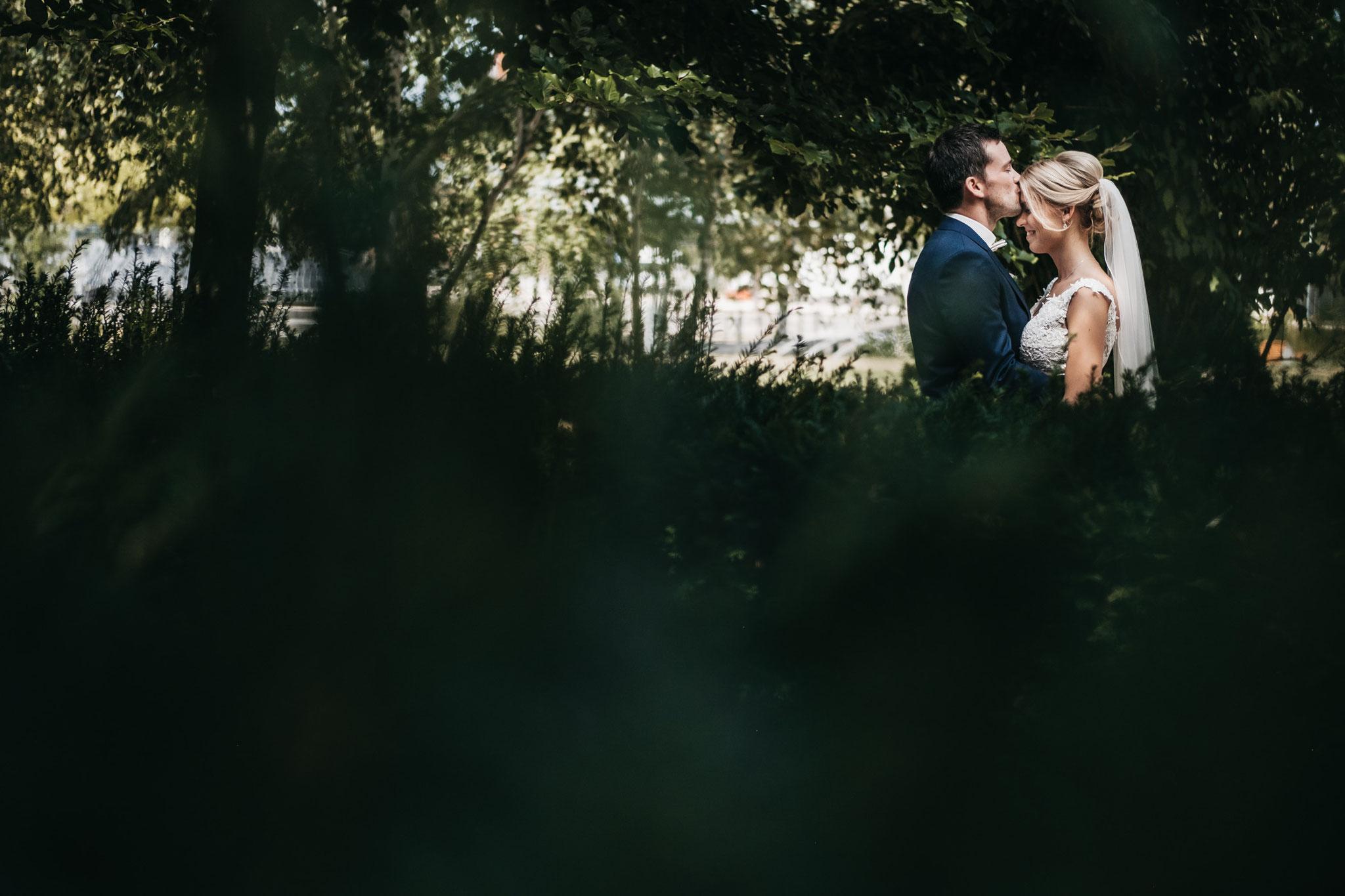 Hochzeitsfotografin in Roth
