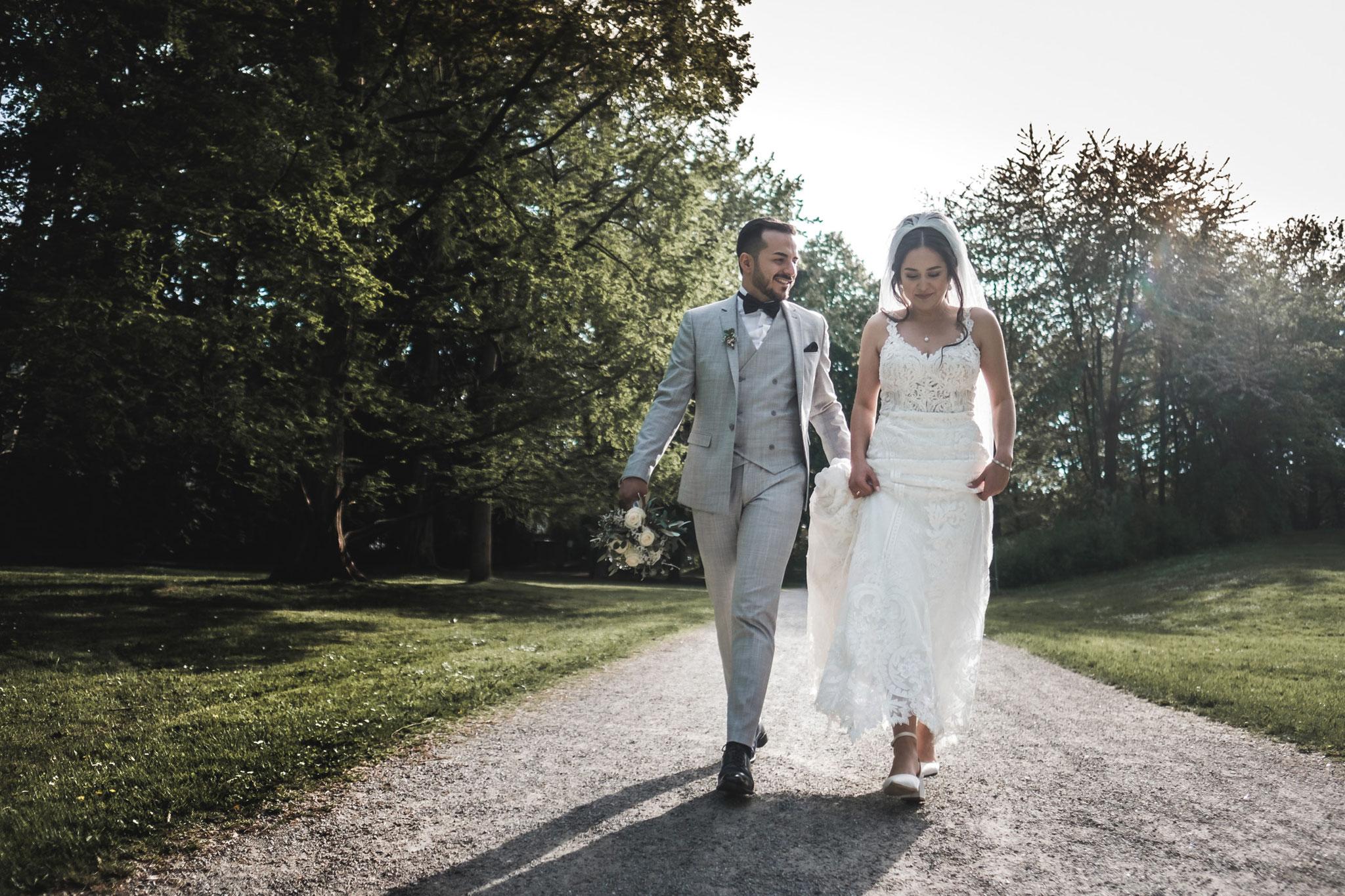 Regensburg Hochzeit Fotografin