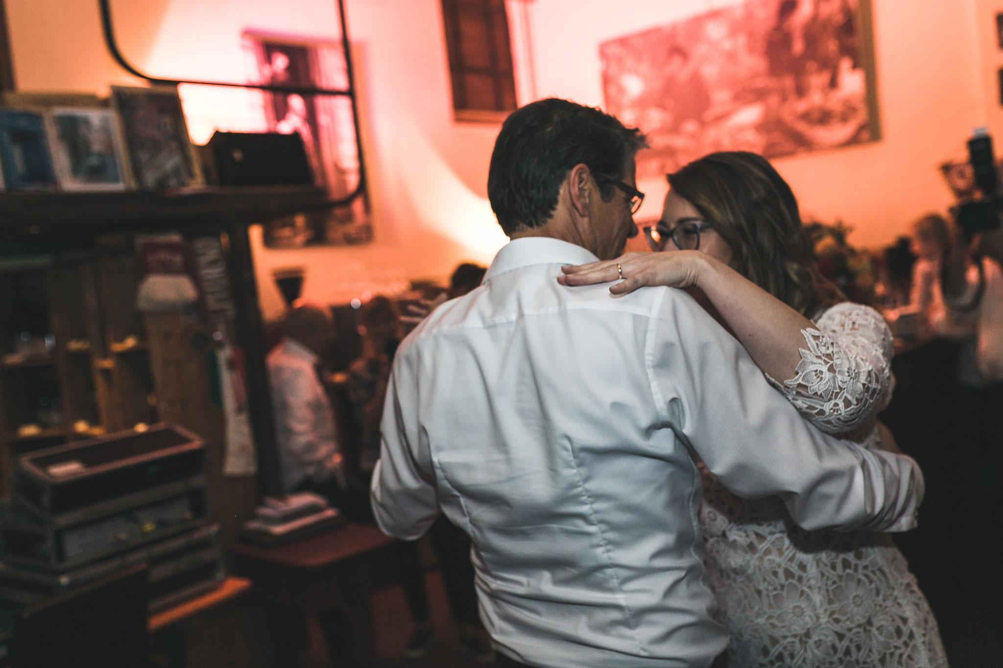 Olmorisi-Hochzeitsfeier