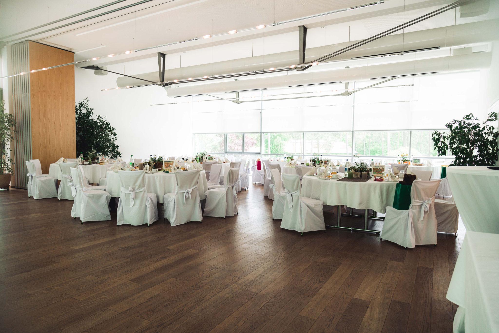 Hochzeitsfotograf in Nürnberg - Standesamt Nürnberg