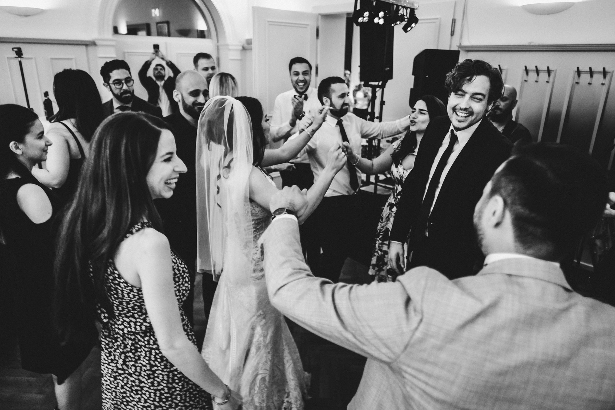 Feier fotografieren Hochzeitsfotograf