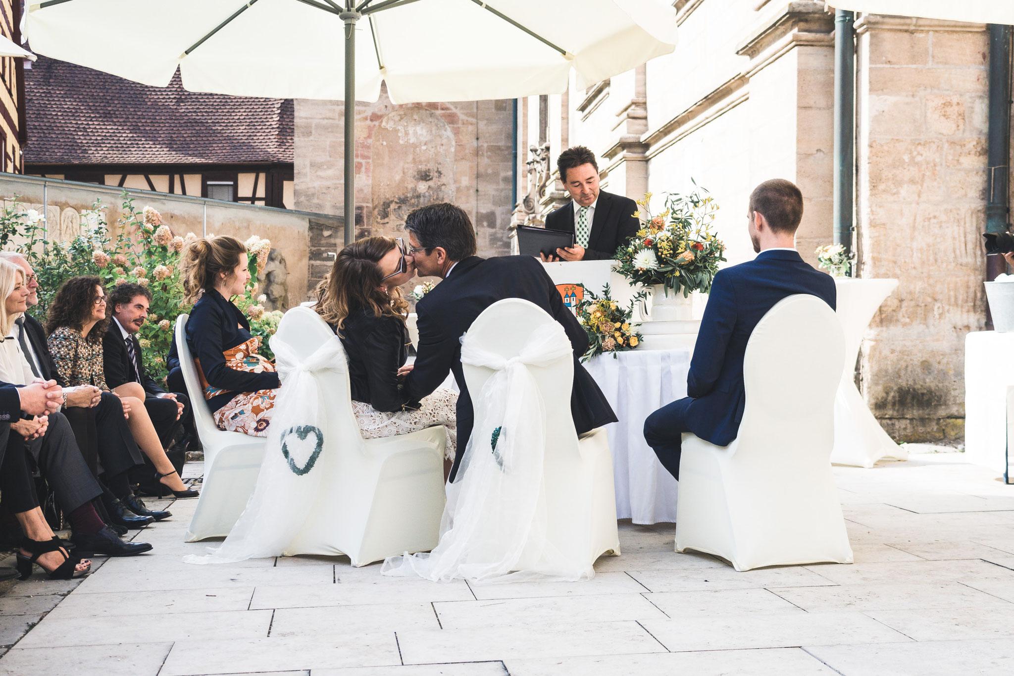 Fotografin-Hochzeit
