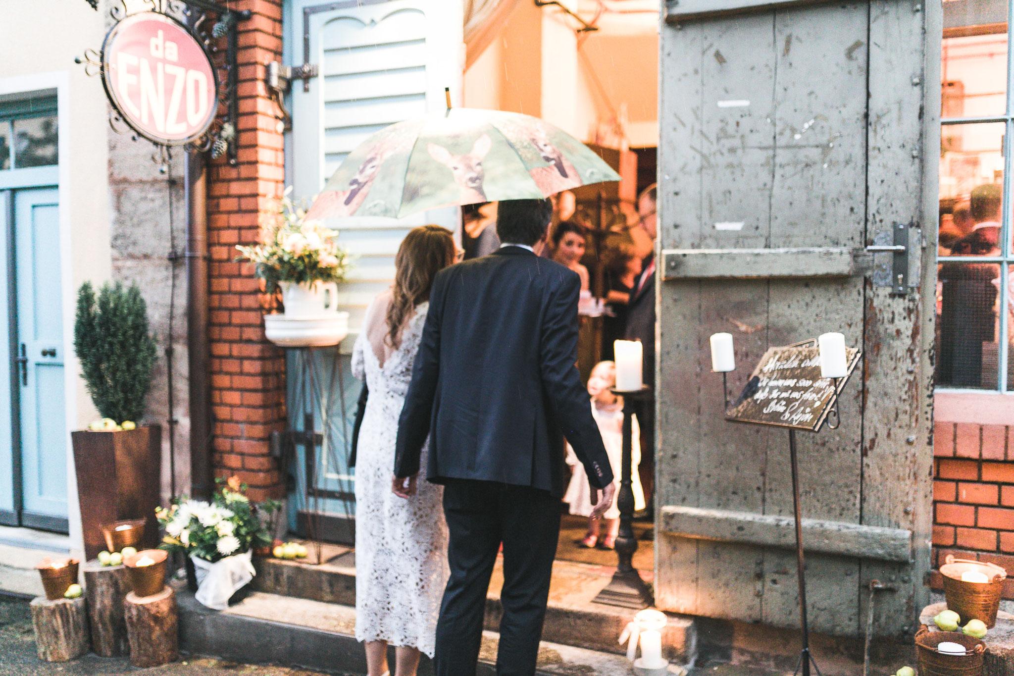 Location-Hochzeit