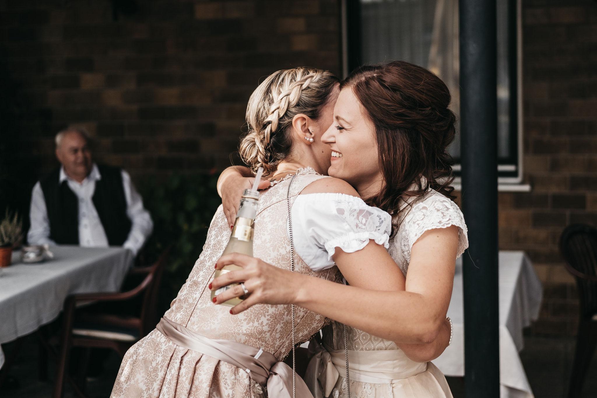 Hochzeitsfotograf Dirndl