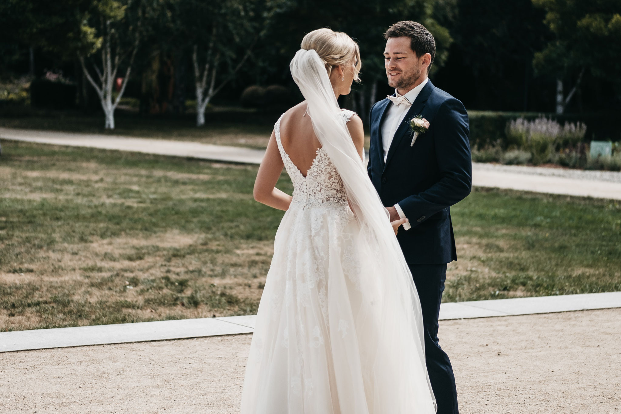 Heiraten in Roth