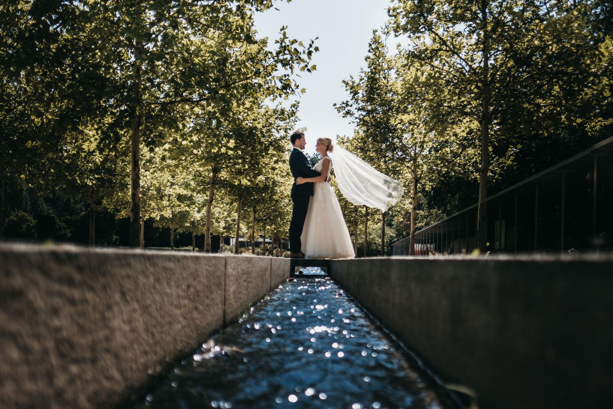 Hochzeit feiern am Schloss Rabitor