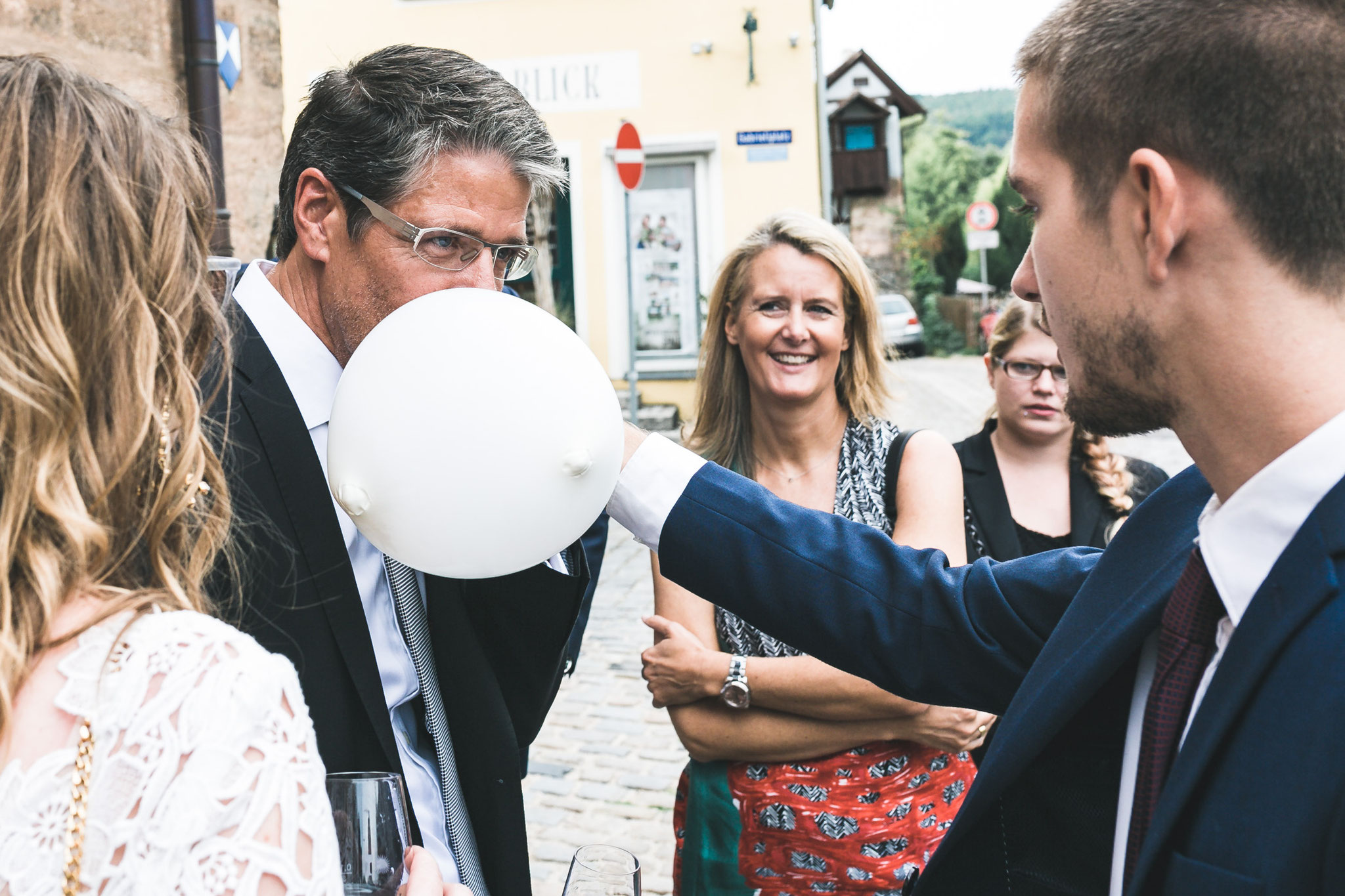 Hochzeitsfotograf in Schwabach