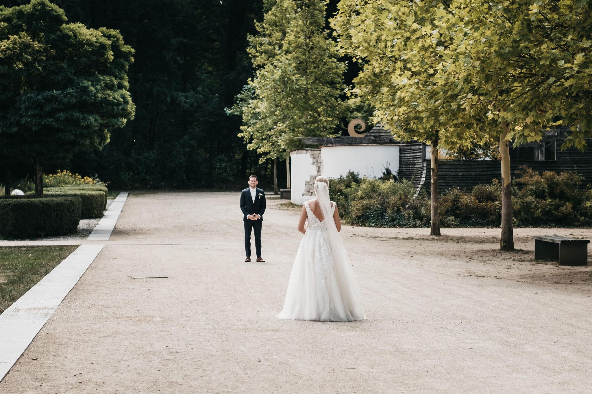 Hochzeit Schloss Ratibor