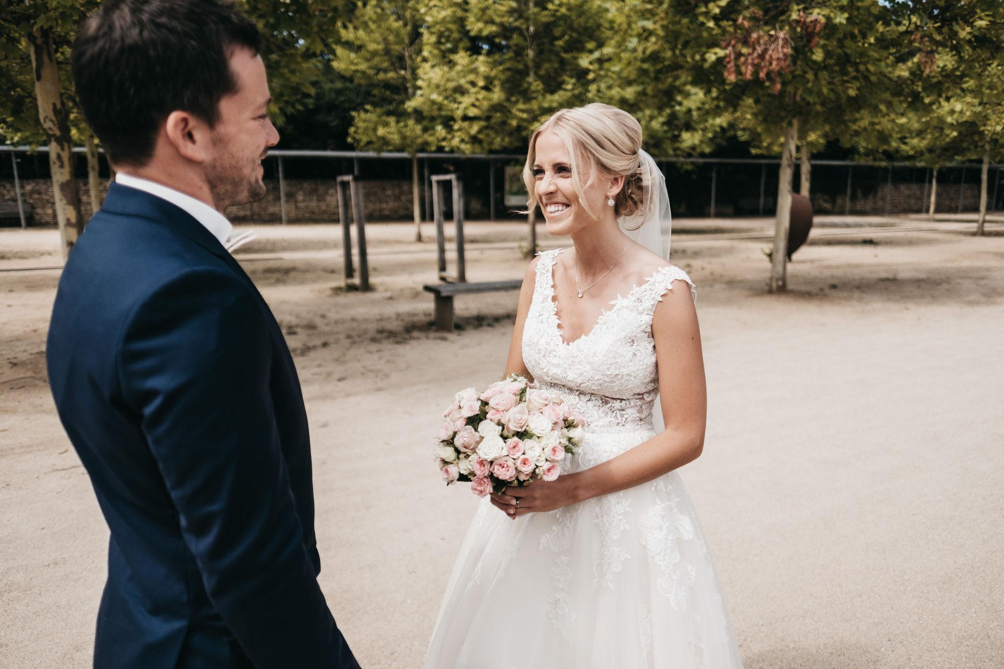 Hochzeitsfotograf in Roth