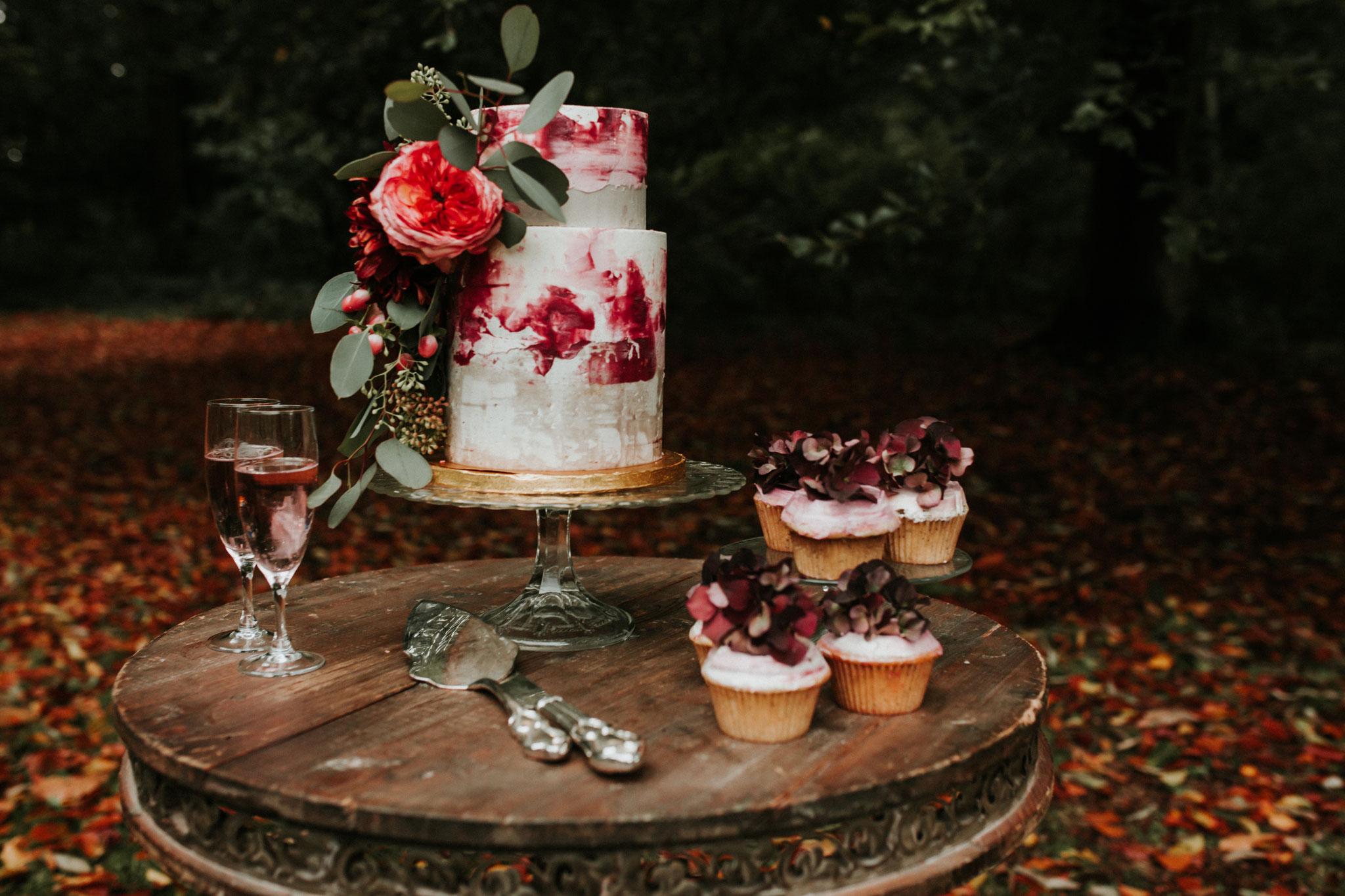 Fotocredits: Kent fotografie; Bloemen: Bloomed; Styling: Weddingfruits