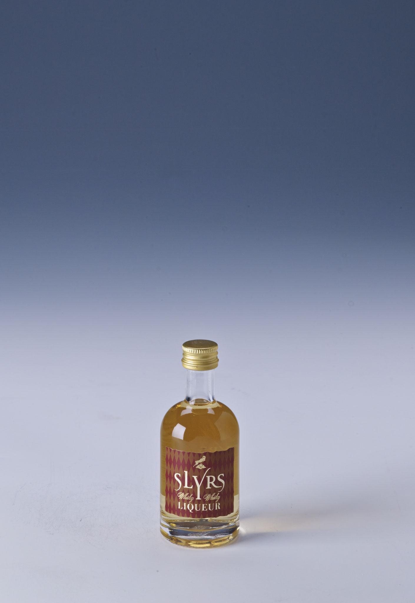 Slyrs Destillerie, Schliersee