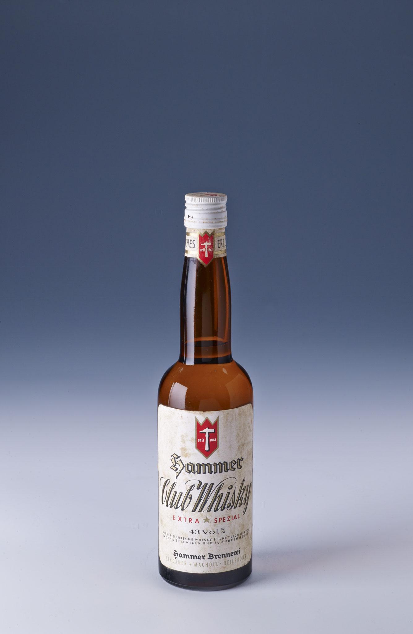 Hammer Brennerei Destillerie Heilbronn