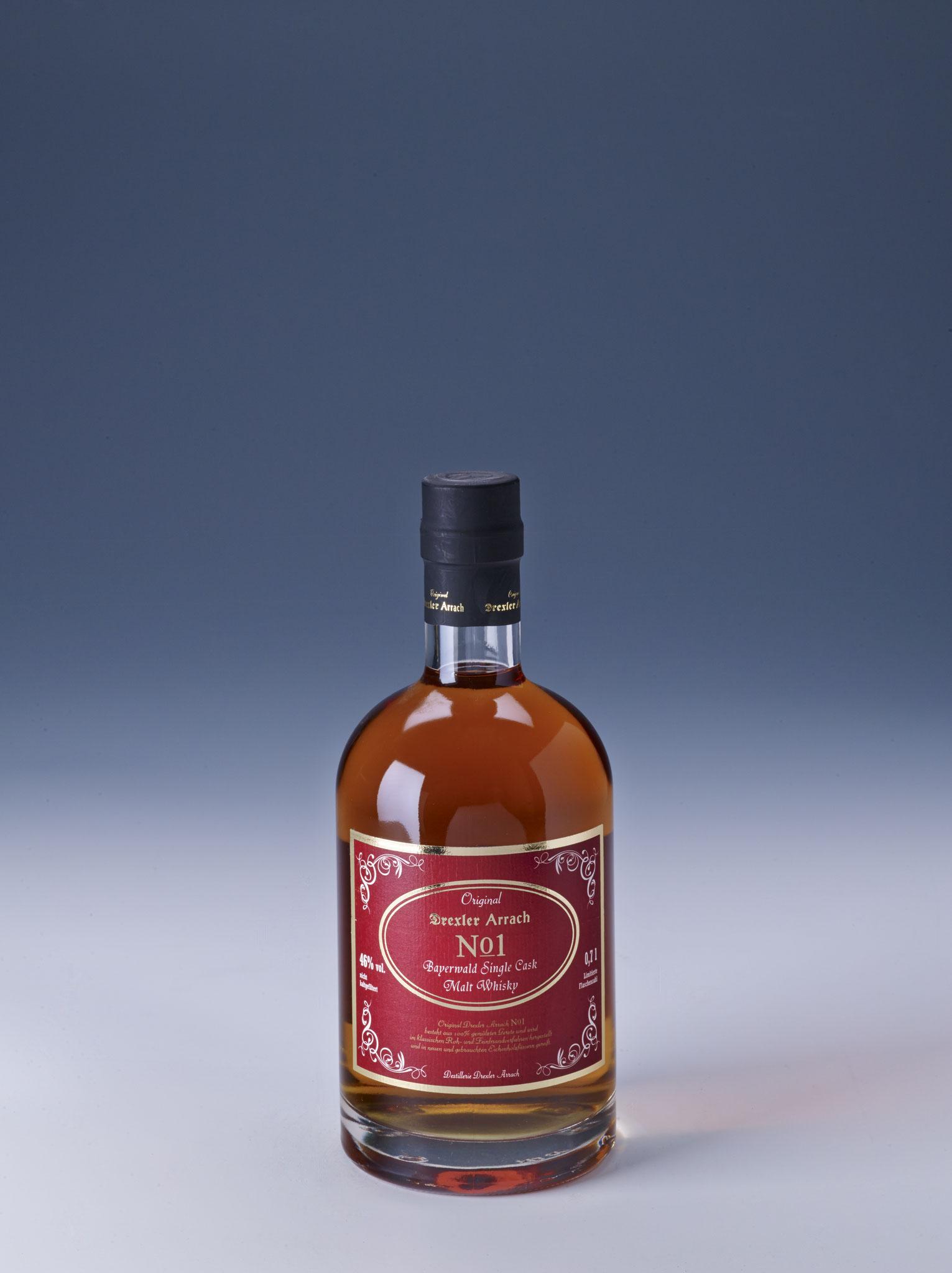 Drexler Arrach Destillerie