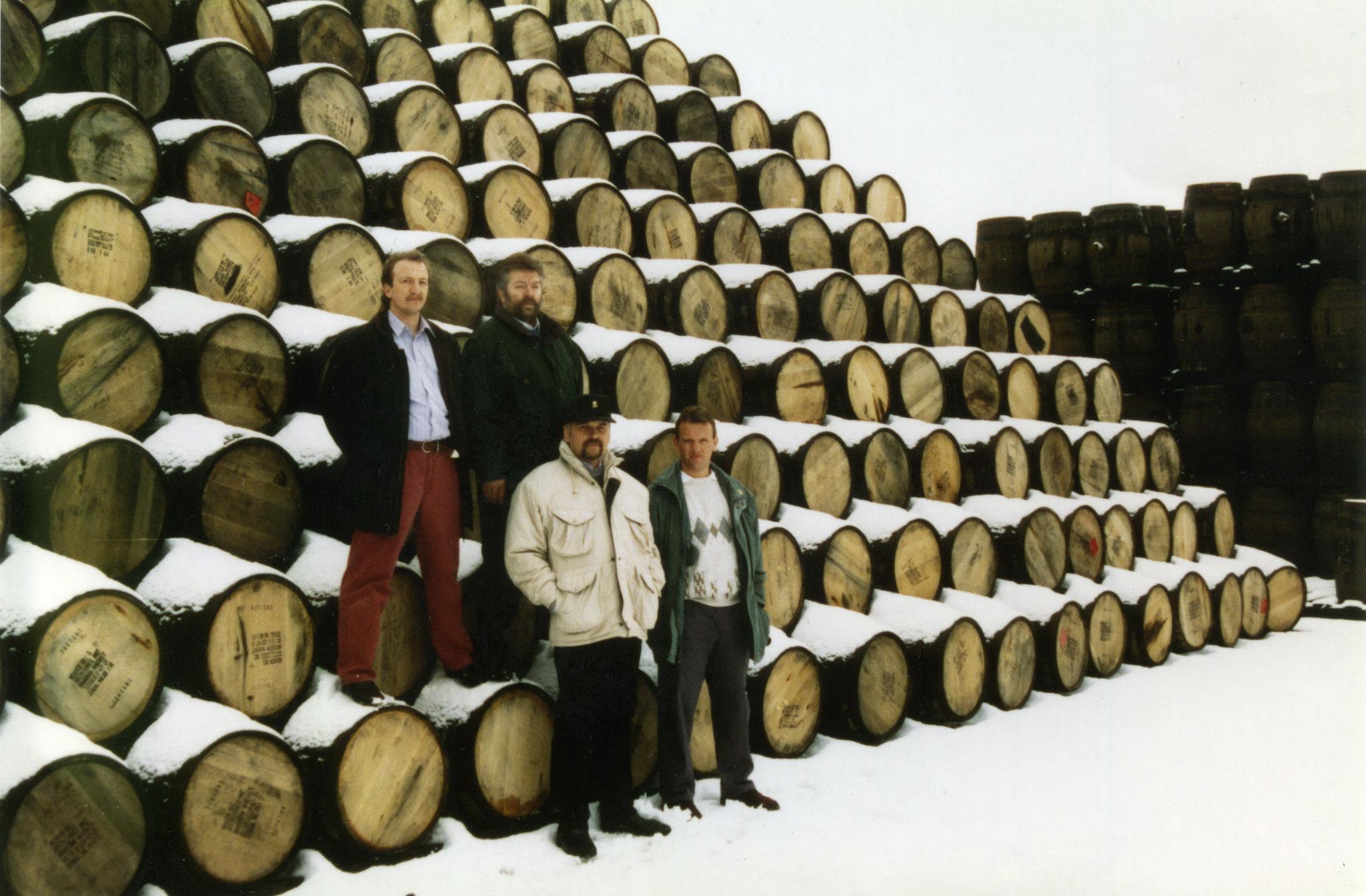 Schottlandreise 1994