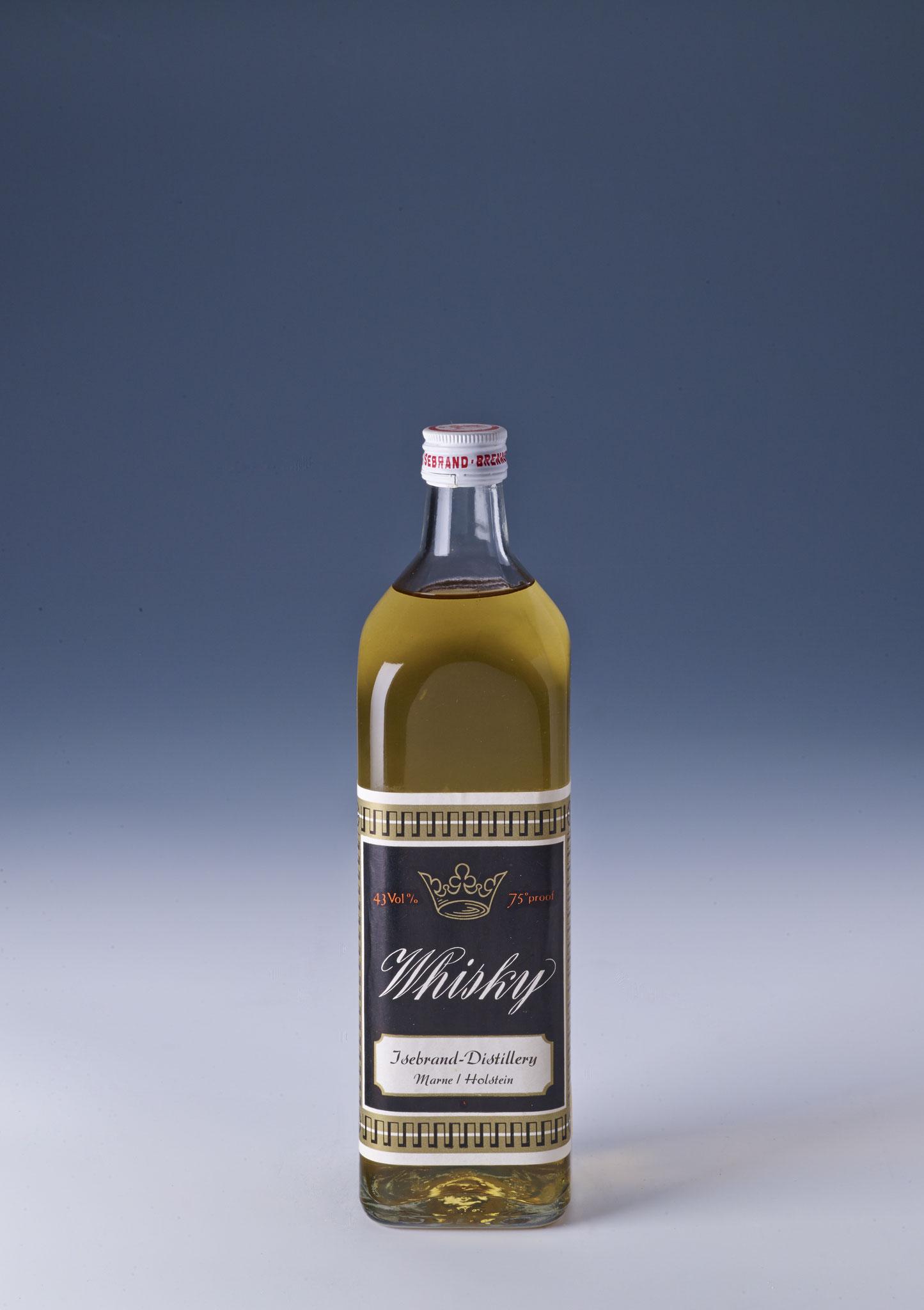 Isebrand-Destillery Marne Holstein