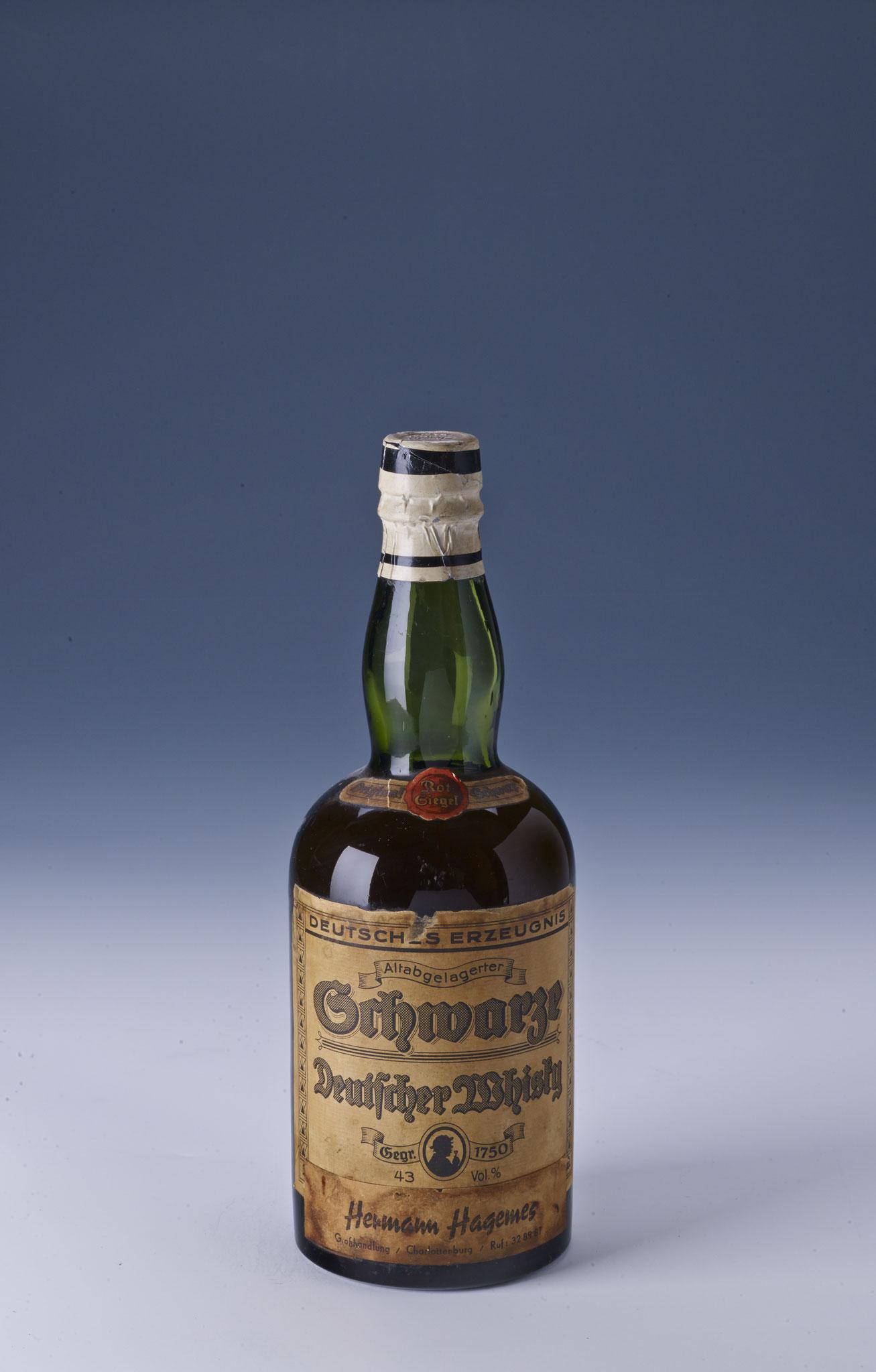 Schwarze Friedrich Destillerie