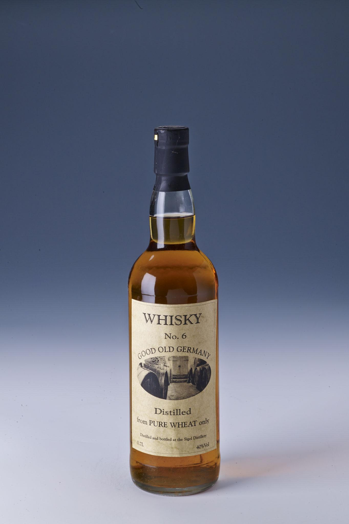 Sigel Distillery , Bissingen an der Teck
