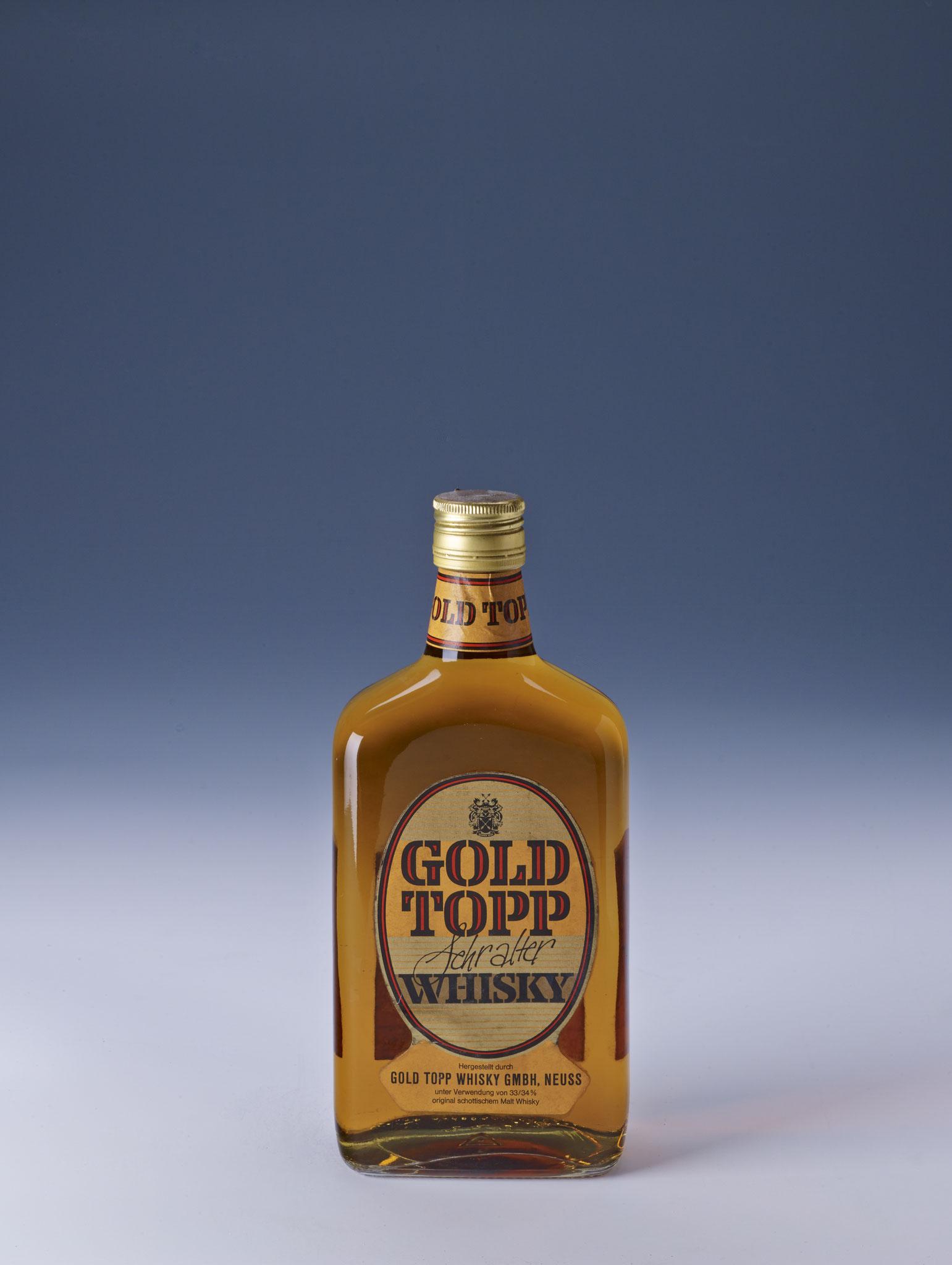 Gold Topp Whisky GmbH, Neuss
