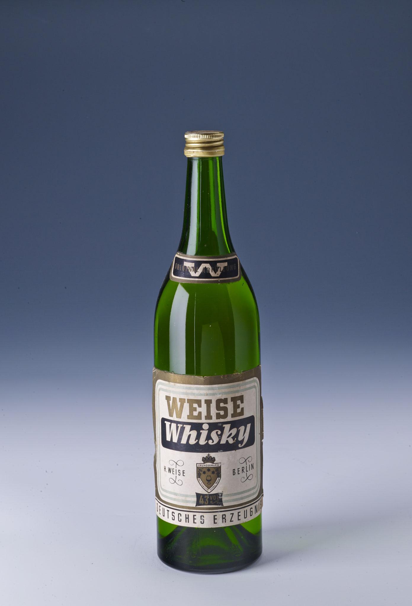 H. Weise Destillerie Berlin